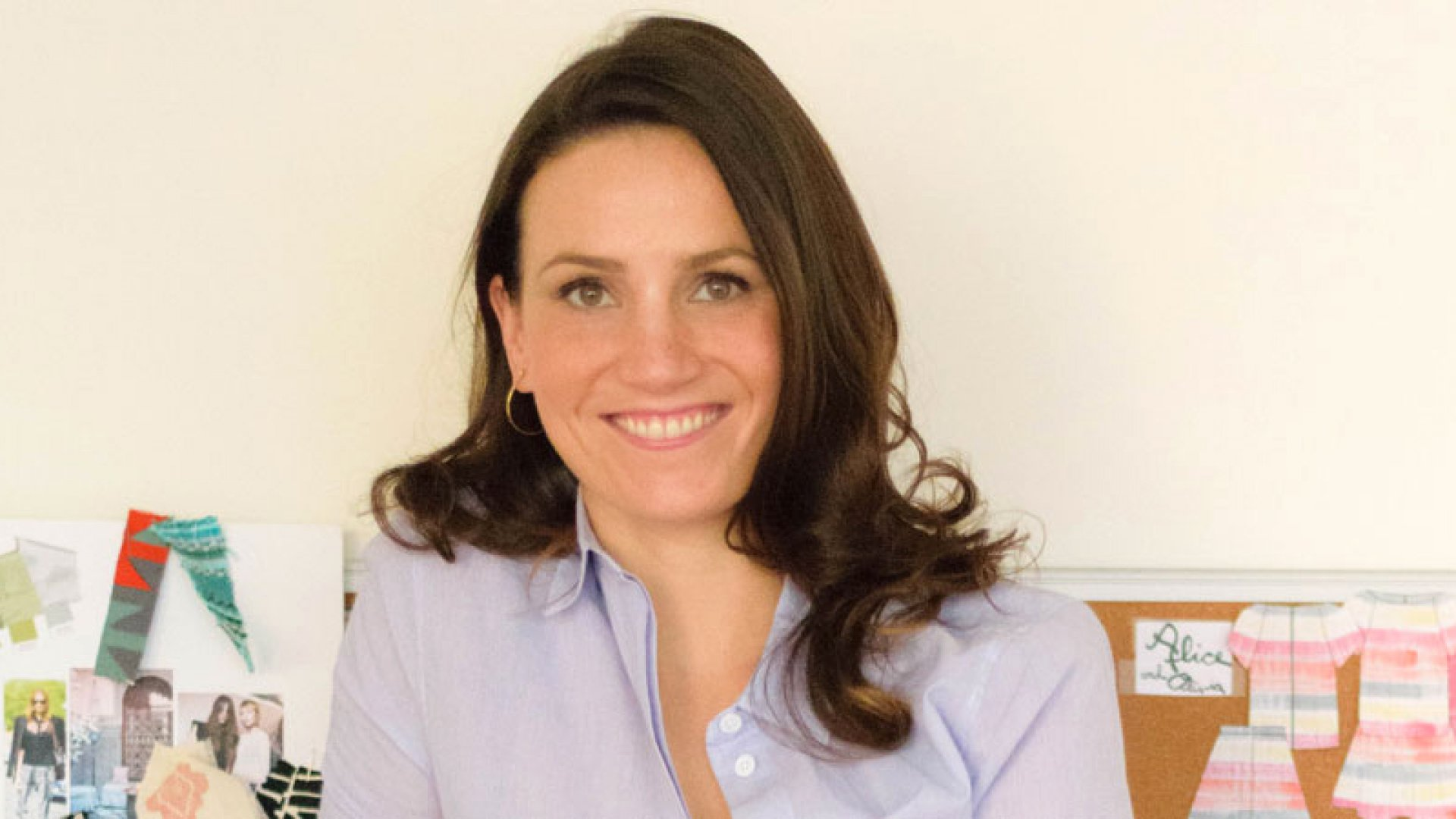 Kathleen Wright, founder and CEO, Piece & Co.