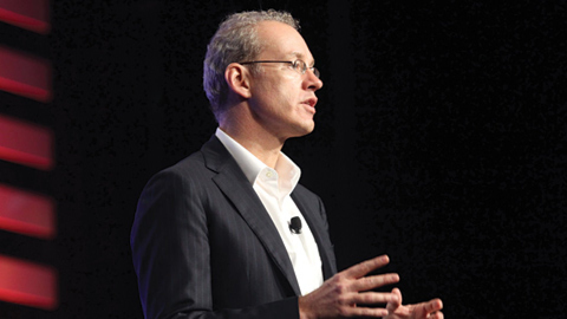 """Kevin Ryan spoke about """"hirer's remorse"""" at the Inc. 500 Conference in 2011."""