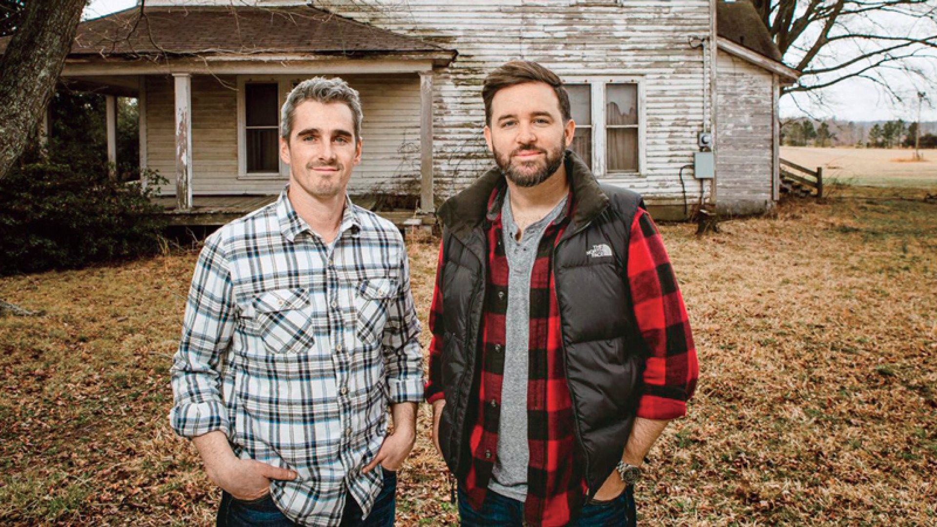 How Two Entrepreneurs Turned Foreclosure Flipping into a $3.5 Million Business