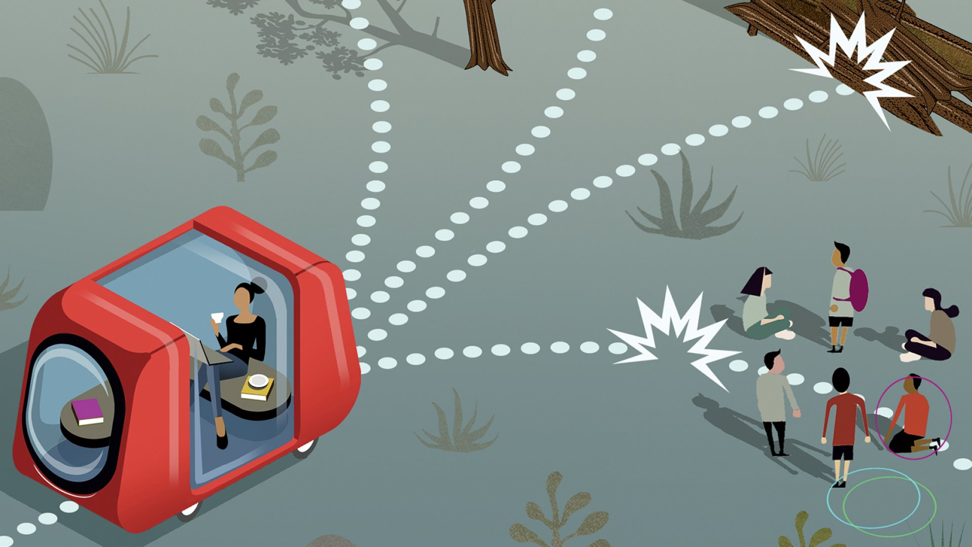Sure, Self-Driving Cars Are Smart. But Can They Learn Ethics?