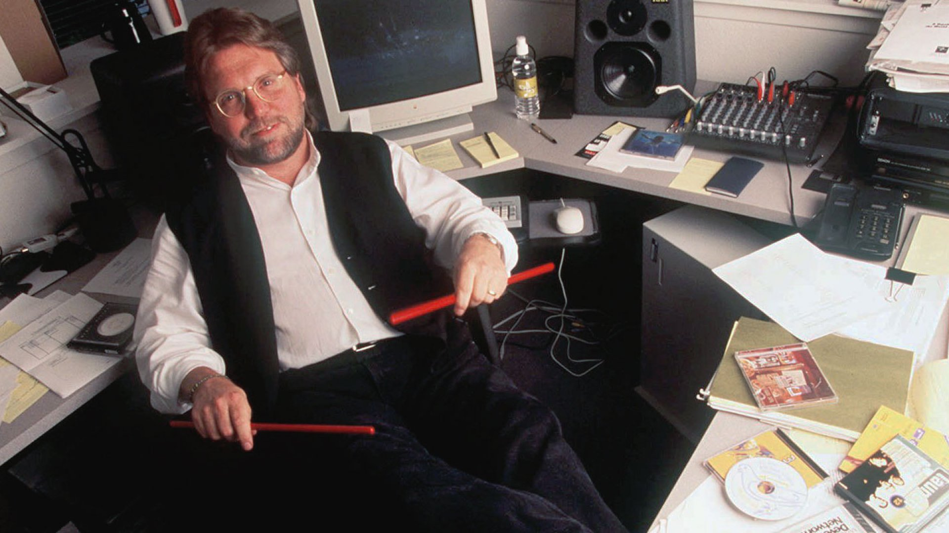 <b>The Anti-Napster:</b> Before there was iTunes, there was Liquid Audio. Steve Jobs was among those who noticed.