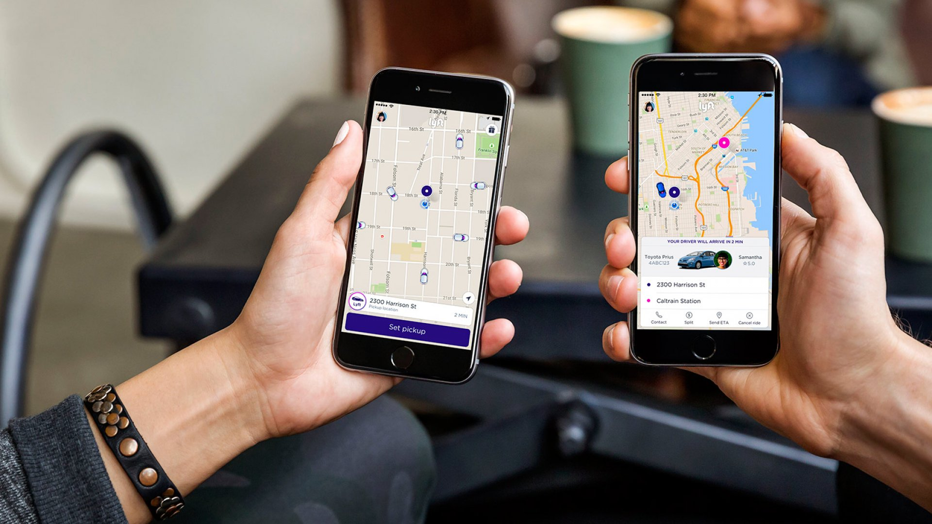Are You a Lyft Driver or an Airbnb Host? You May Owe Taxes and Not Even Know It