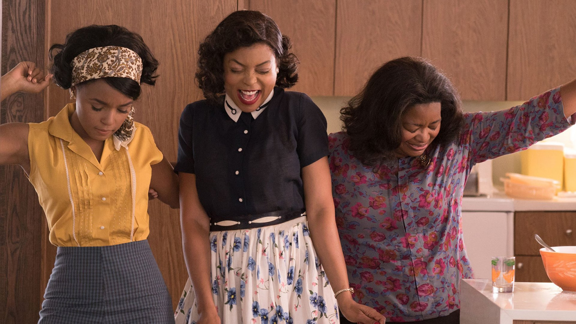 Hidden Figures Tells the Story About Black Women in Tech We Need