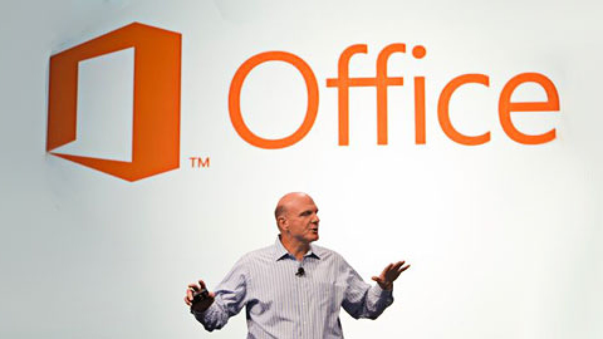 8 Things to Know About the New Microsoft Office