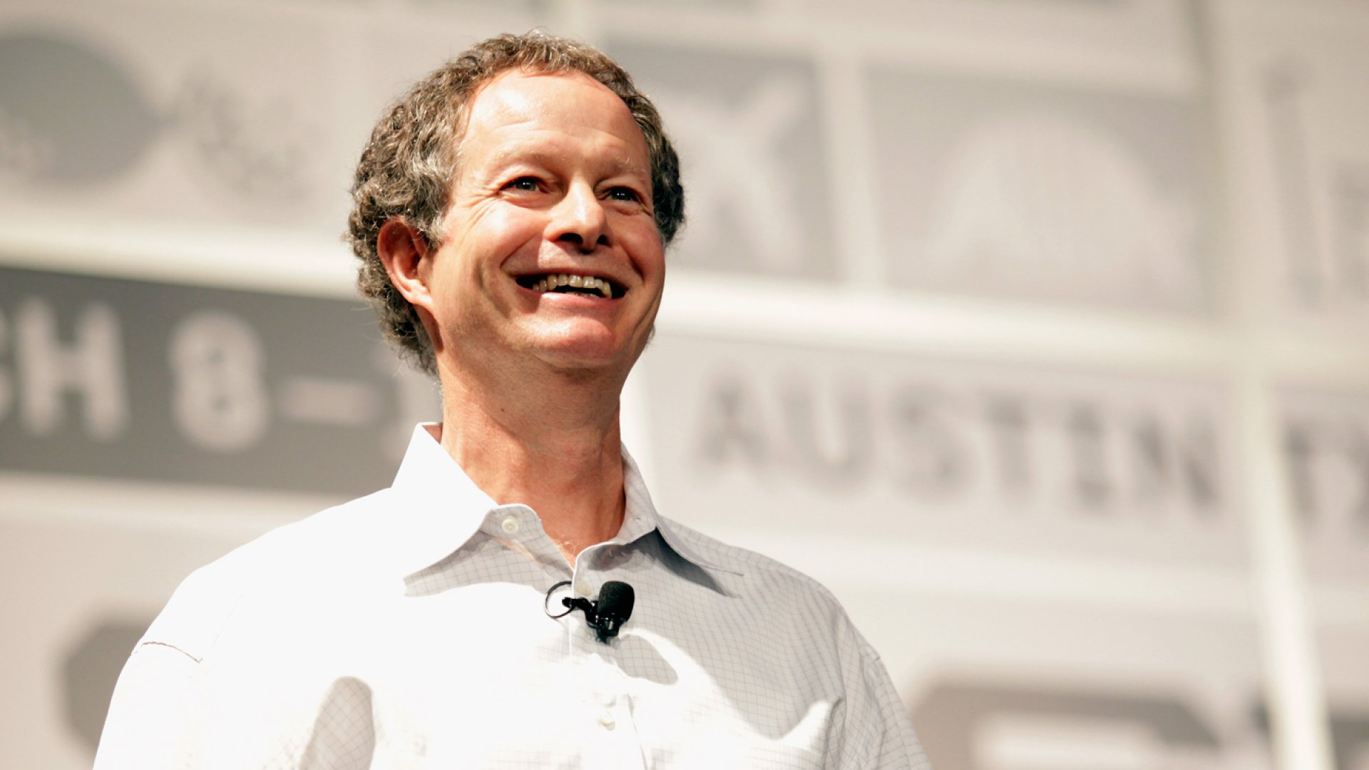 """Whole Foods' John Mackey calls for a new kind of """"conscious capitalism"""""""