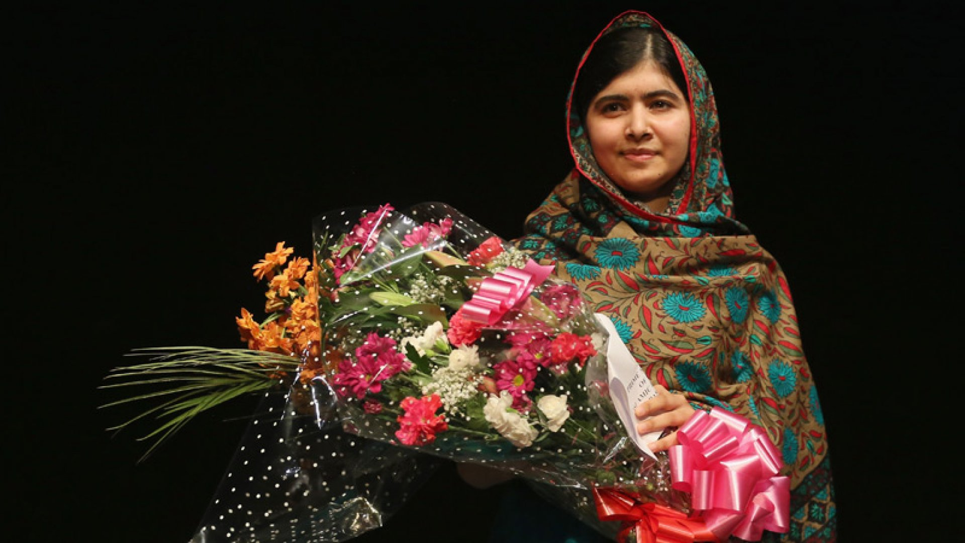 5 Inspiring Quotes From Nobel-Winner Malala Yousafzai