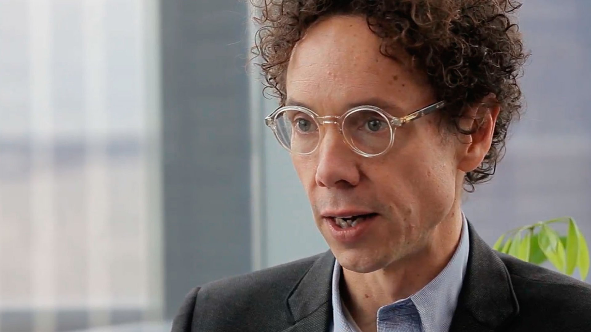 Malcolm Gladwell on Why You Shouldn't Hire for Talent