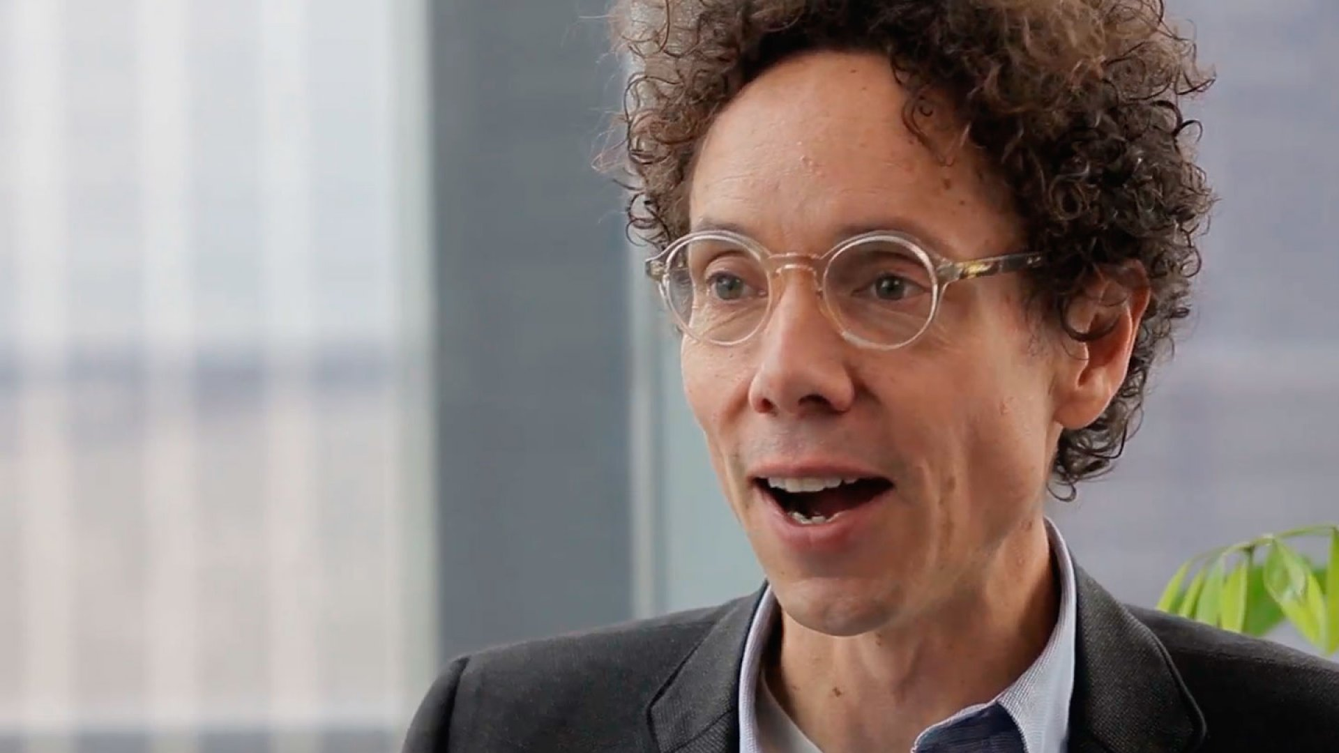 Malcolm Gladwell on How Entrepreneurs Learn to Be Bold