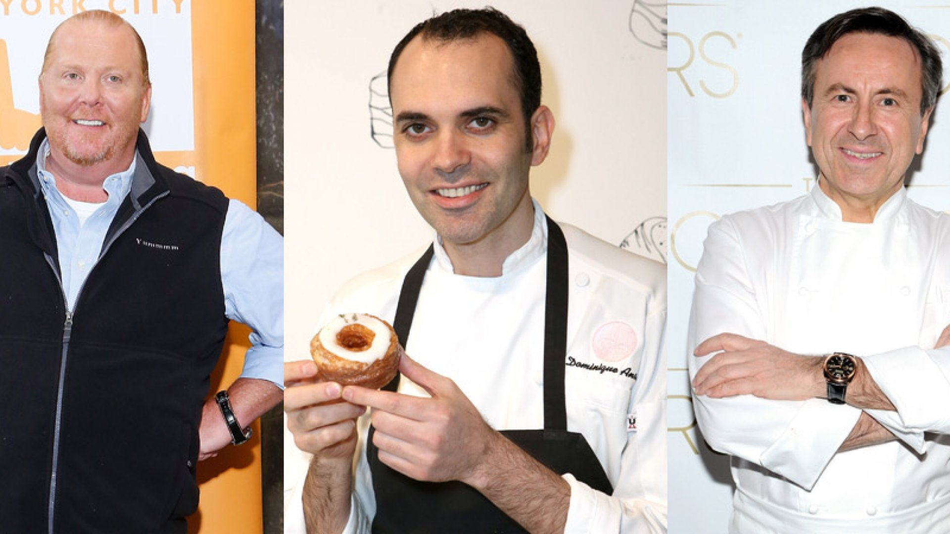 3 Branding Lessons From Culinary Superstars