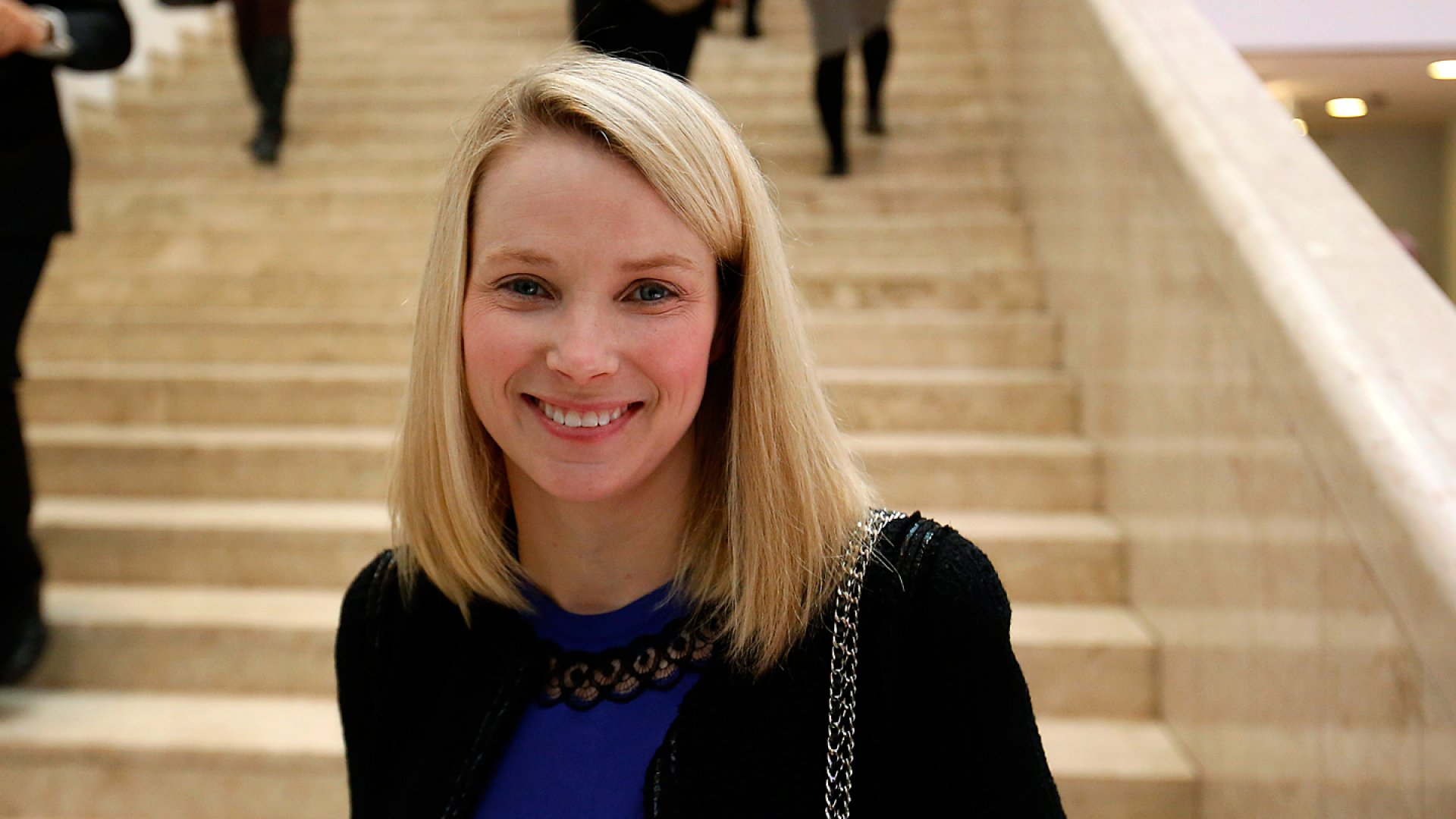 What Would Marissa Mayer Do? Advice for Everyone Else