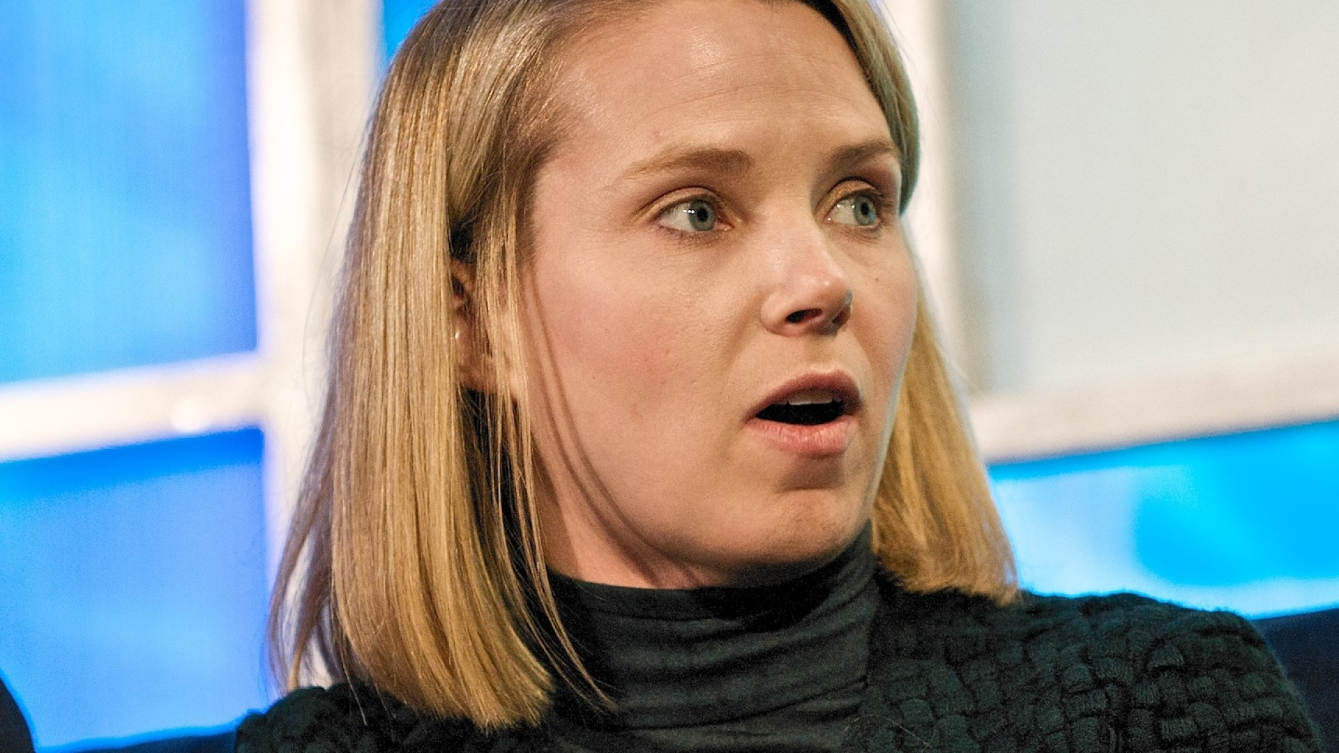 Why I Feel Sorry for Marissa Mayer's Baby