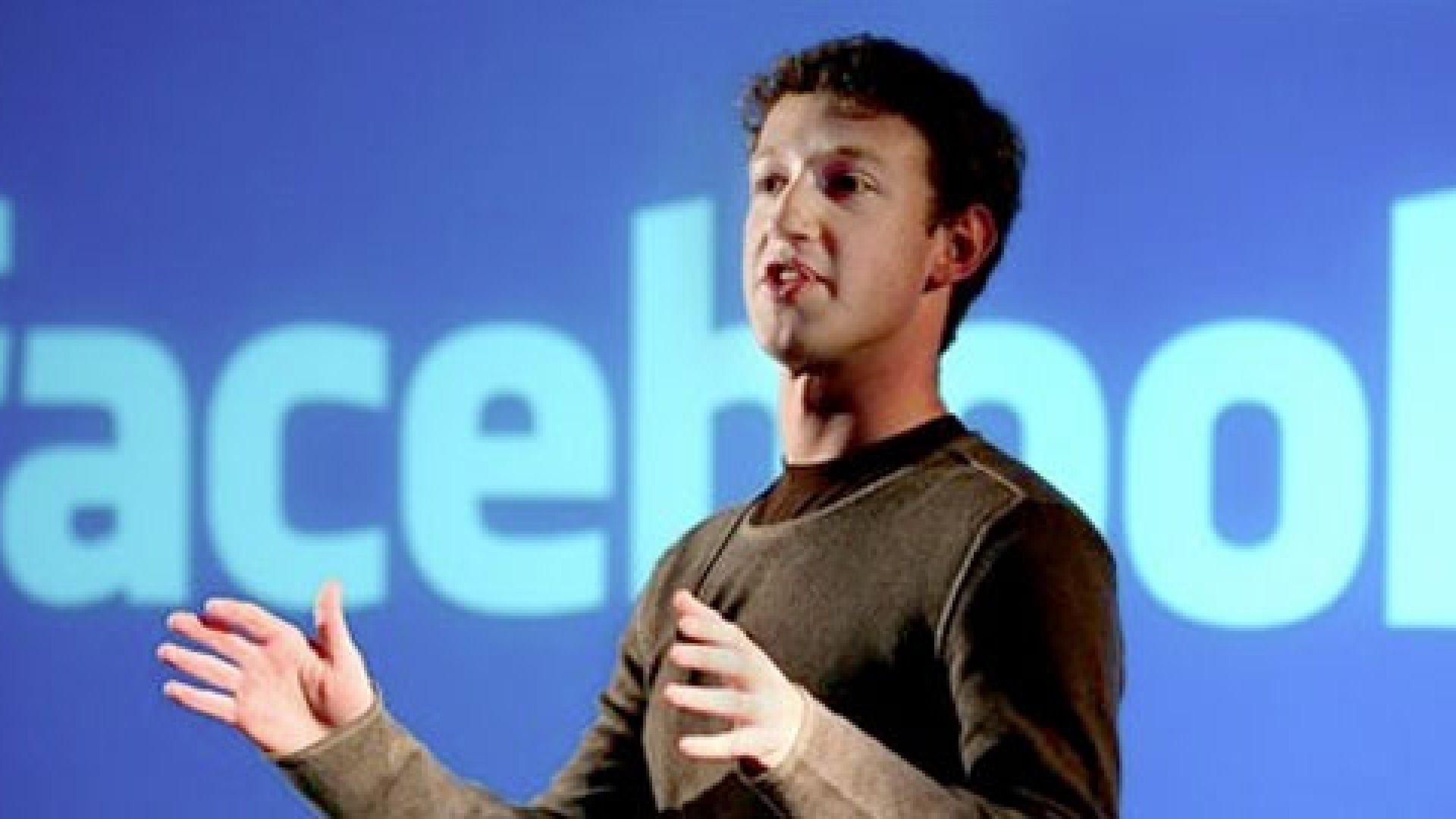 Facebook Revenue: $1.18 Billion