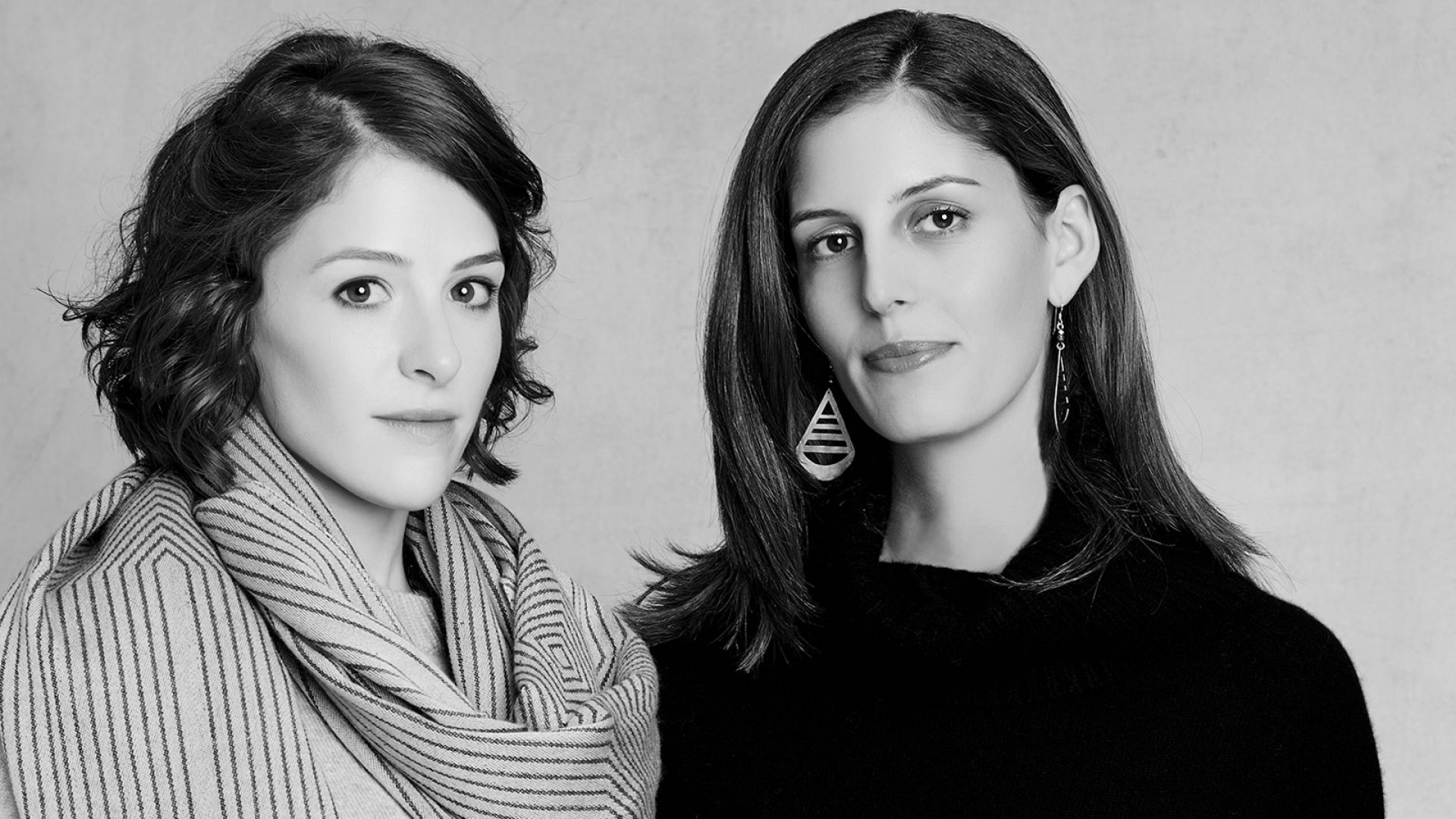 Hot on the heels of selling Foodspotting to OpenTable for $10 million, Soraya Darabi (pictured right) says she grappled with her next step before finally settling on launching Zady, a sustainable clothing and accessories company. Her co-founder in the project is Maxine Bedat (left).