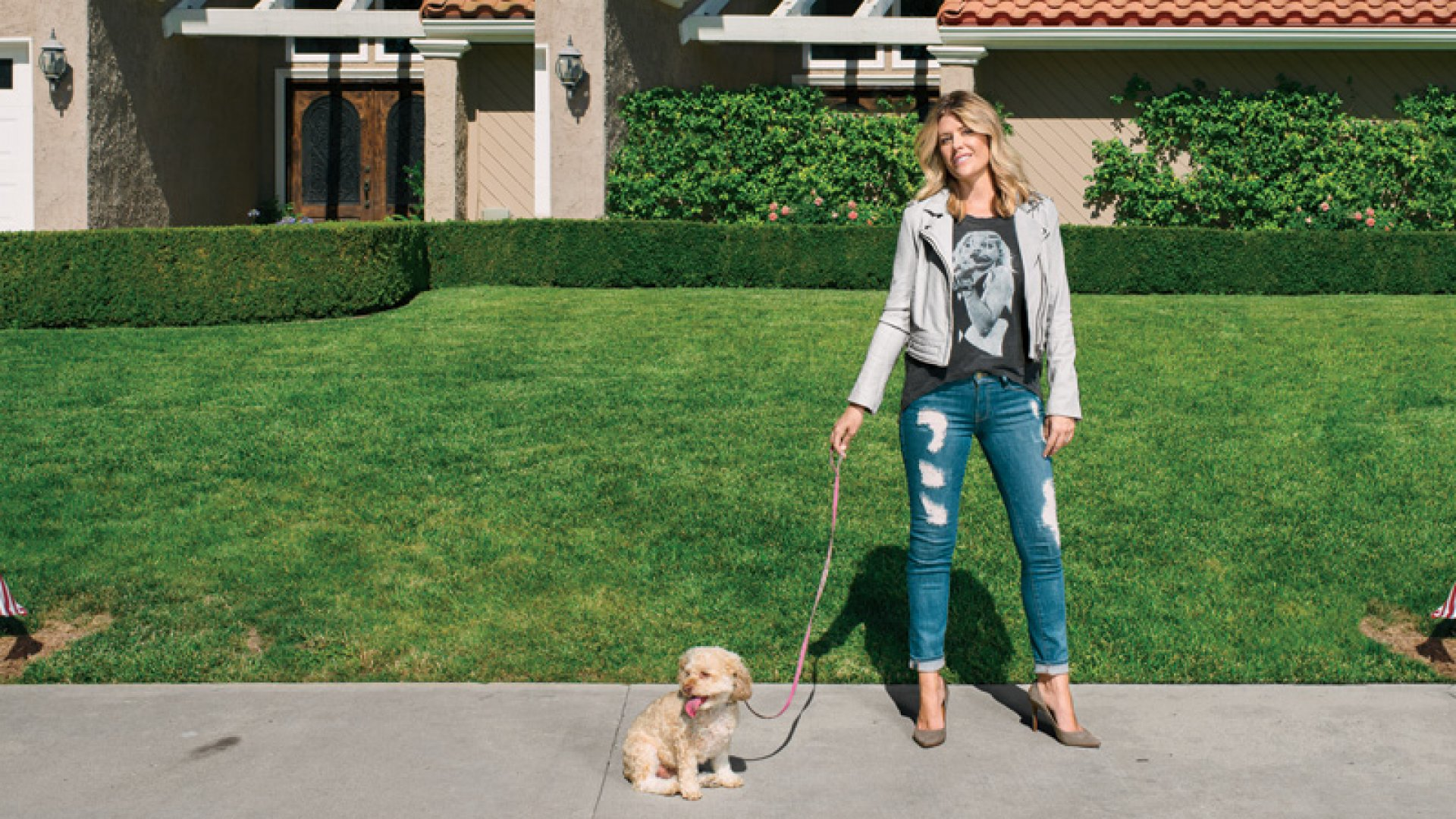 From Single Mom to CEO of an $11 Million Company