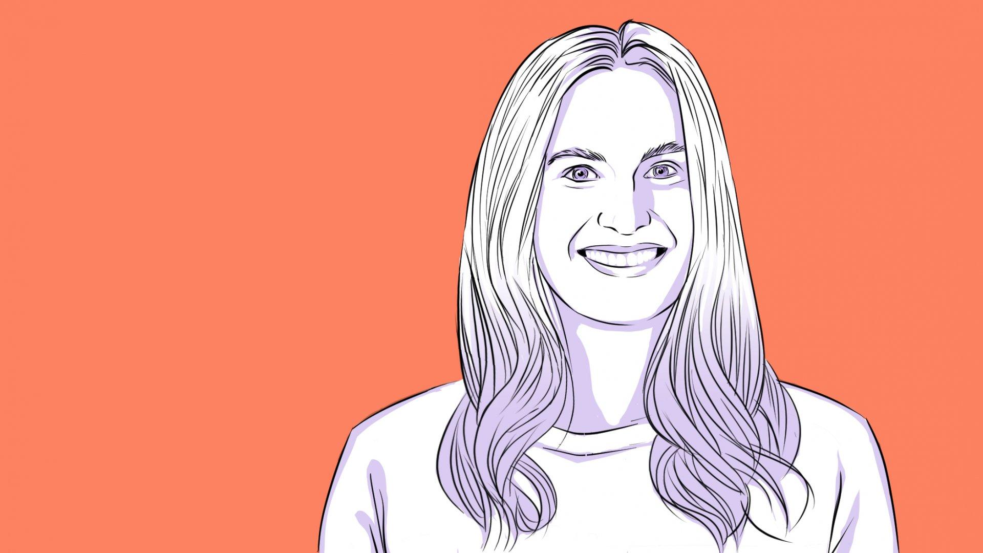 Melissa Ben-Ishay.