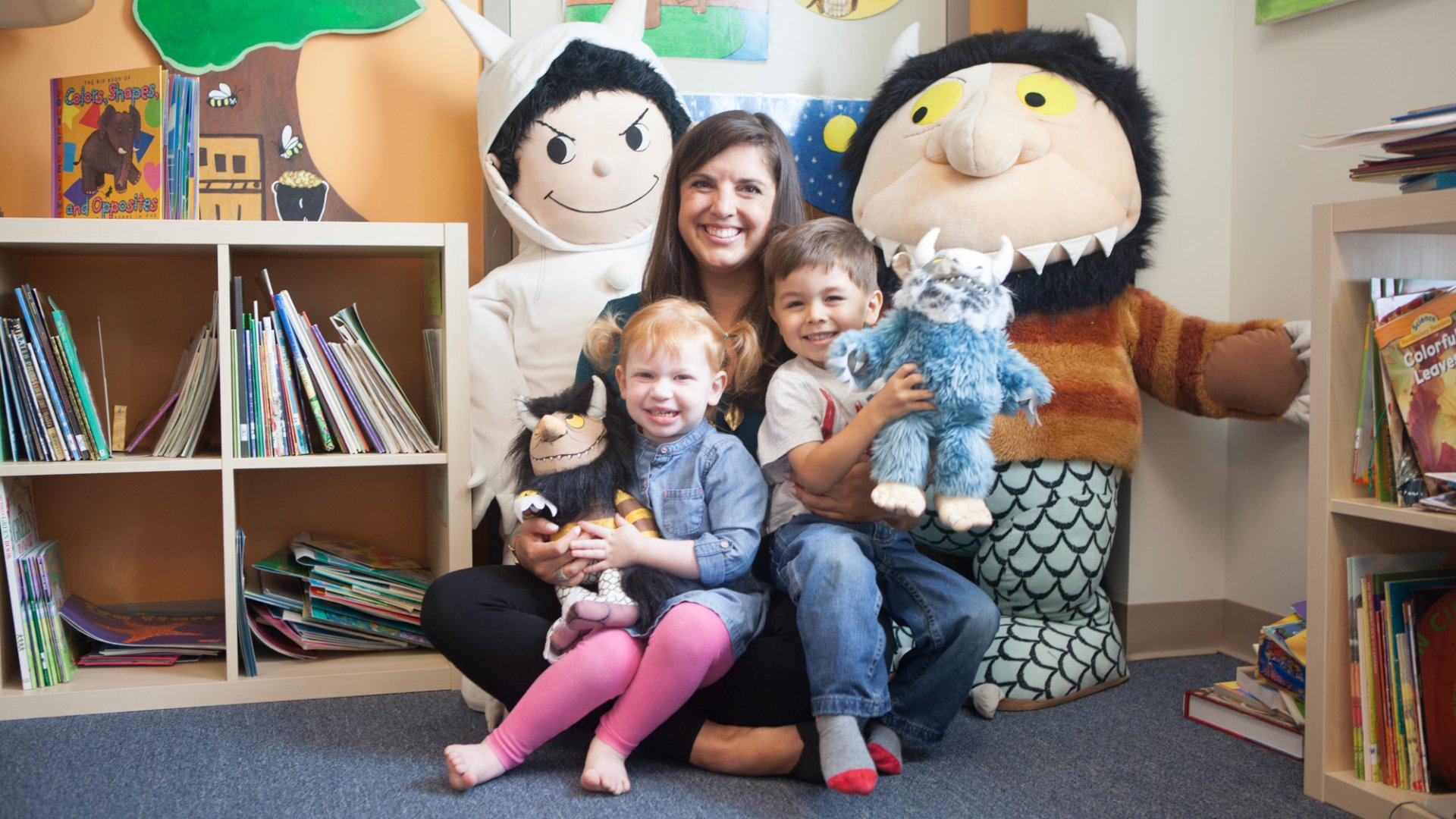 Melissa Page Peter is the founder of Mi Casita, a Spanish-immersion preschool where kids acquire the language through hands-on, project-based learning.