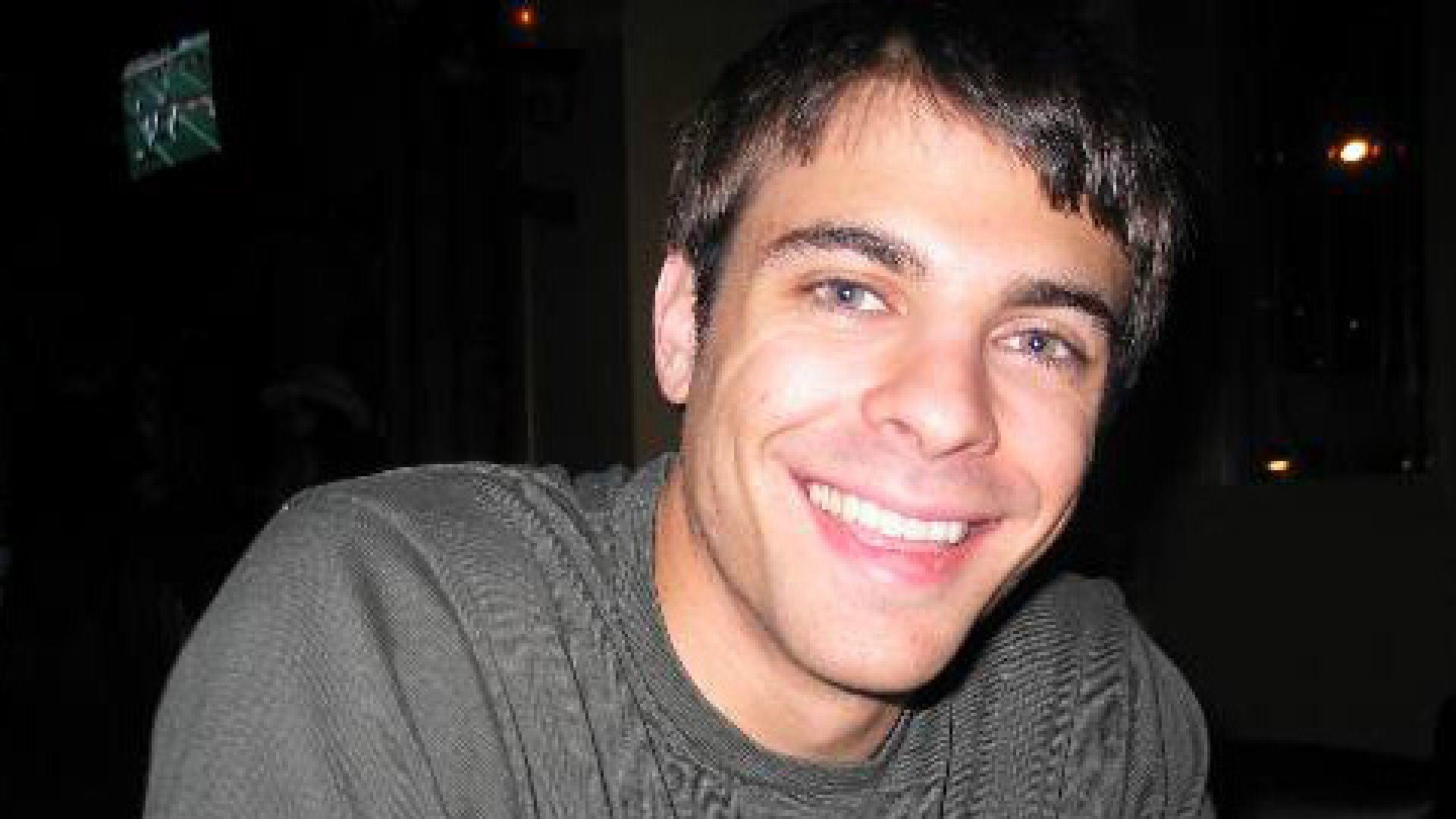 Audiogalaxy founder Michael Merhej.