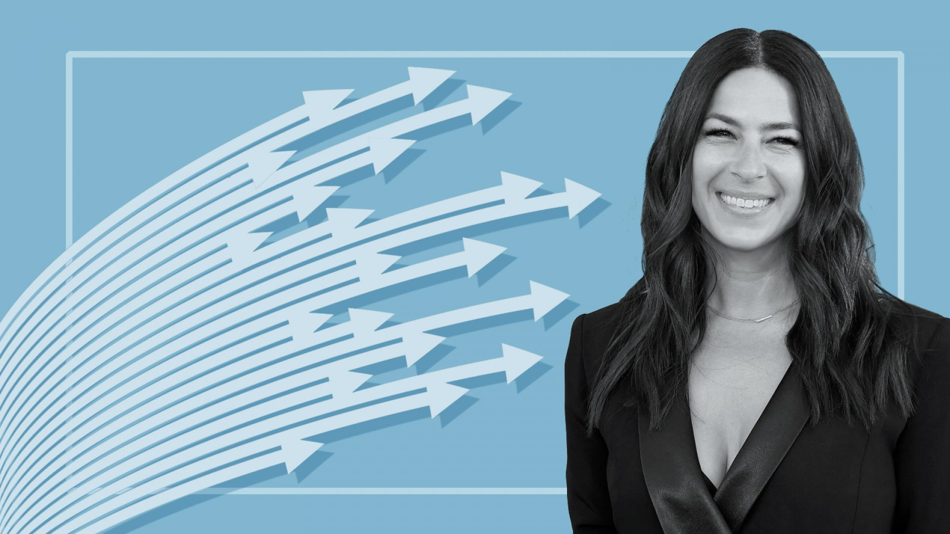 Watch: Rebecca Minkoff on Designing Your Pivot