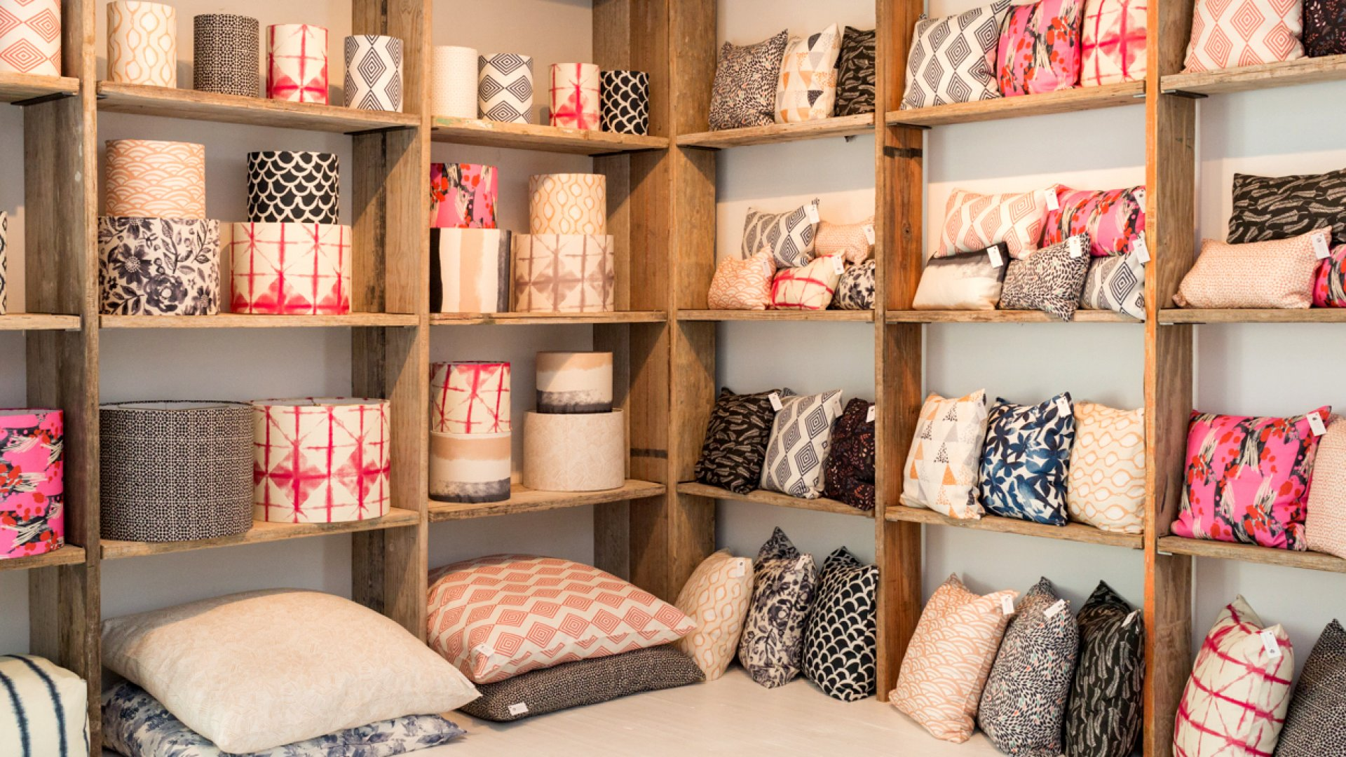 Minted Cracks Into the $100 Billion Home Goods Market