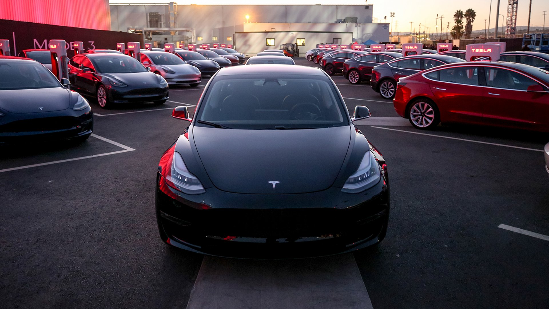 Tesla's Cheaper Model 3 Could Make It Mainstream