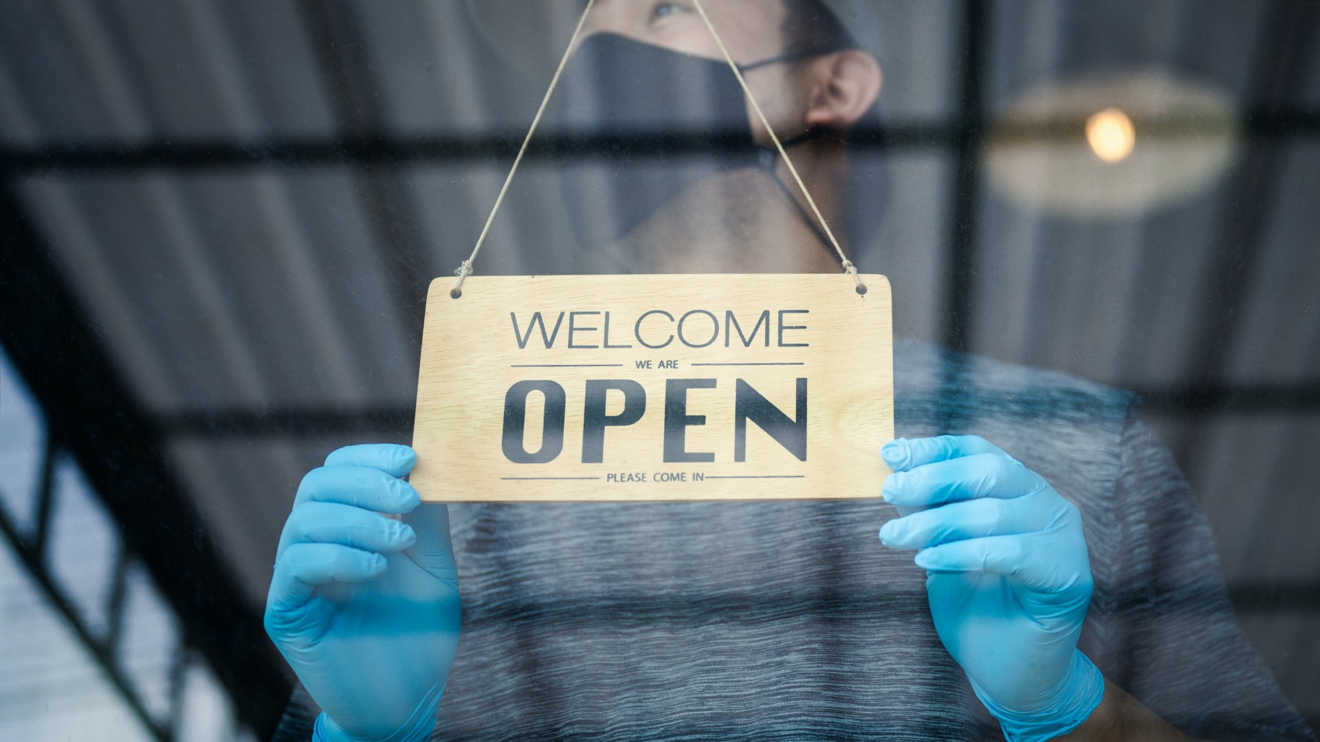 3 Ways Security Technology Is Keeping Businesses Open During Covid-19