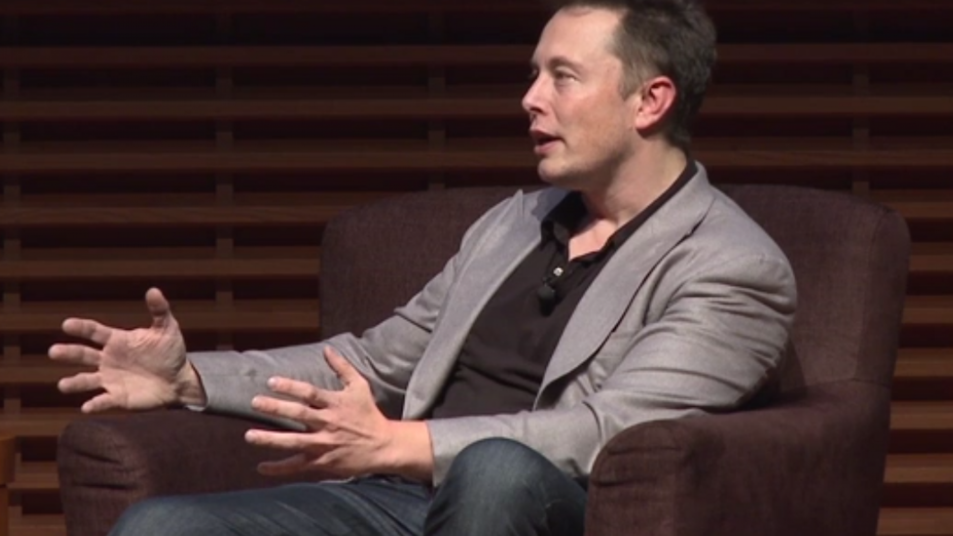 Elon Musk: 3 Opportunities That Will Impact Humanity for the Better