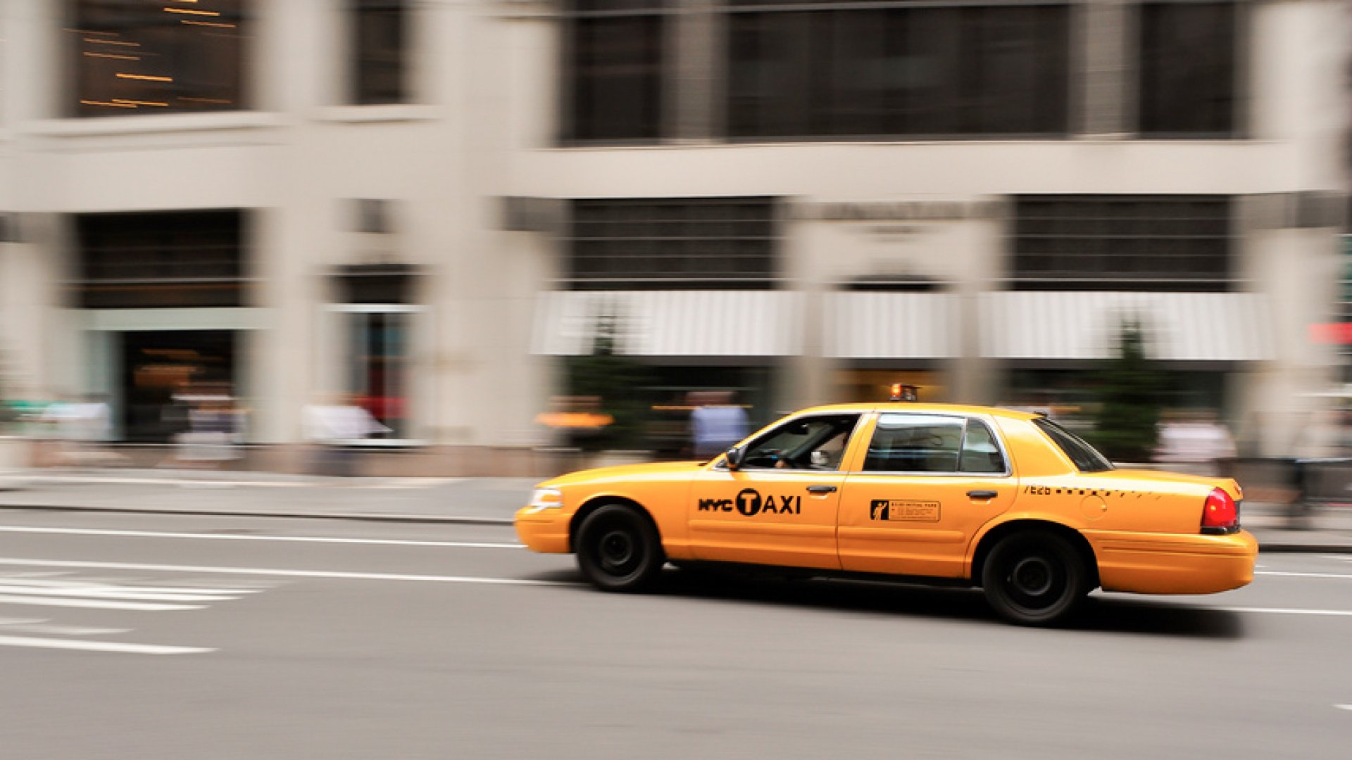Another NYC Win for Uber and Hailo: Payments