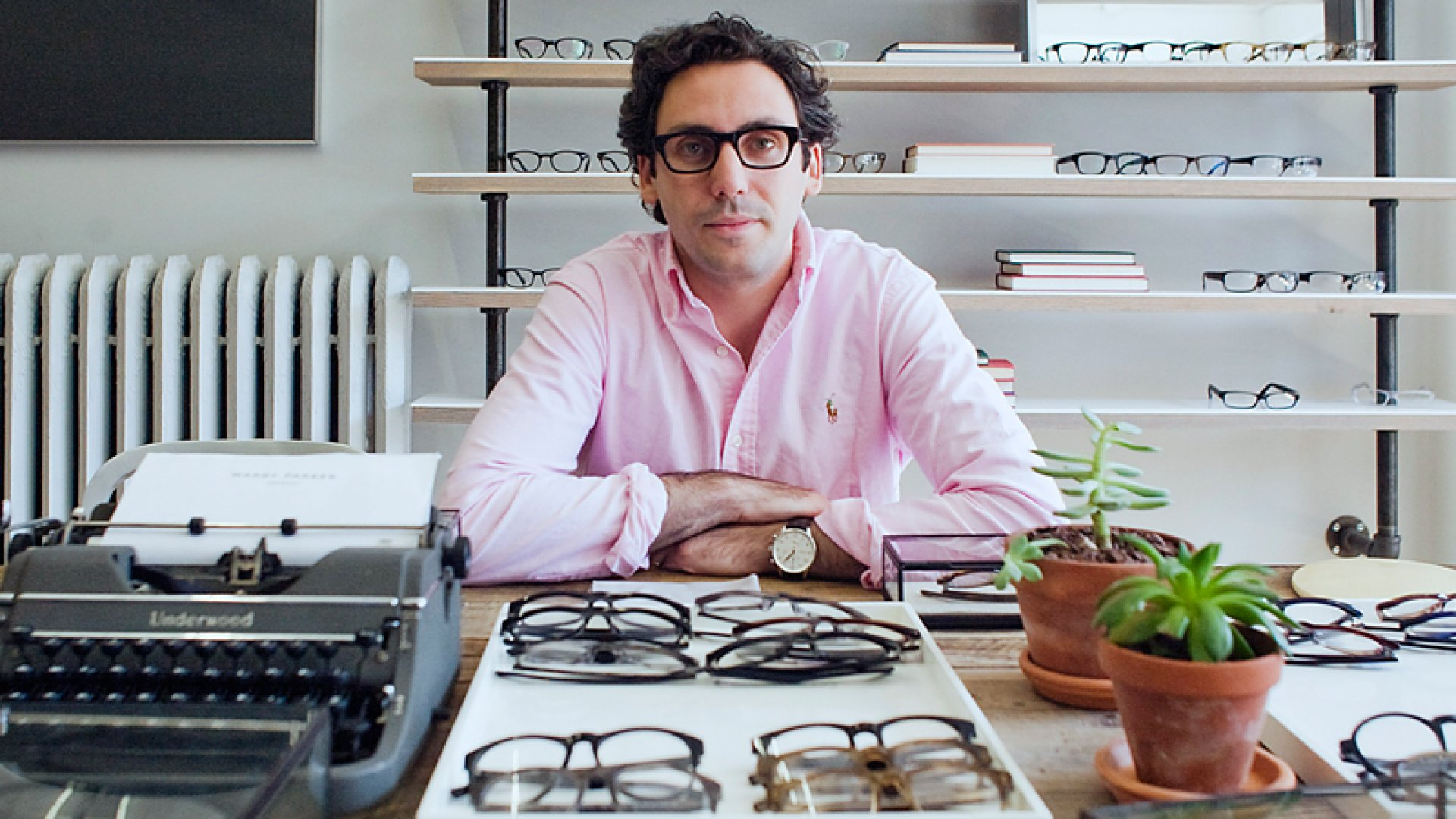 Warby Parker Founder: How to Turn Positive Press Into Sales