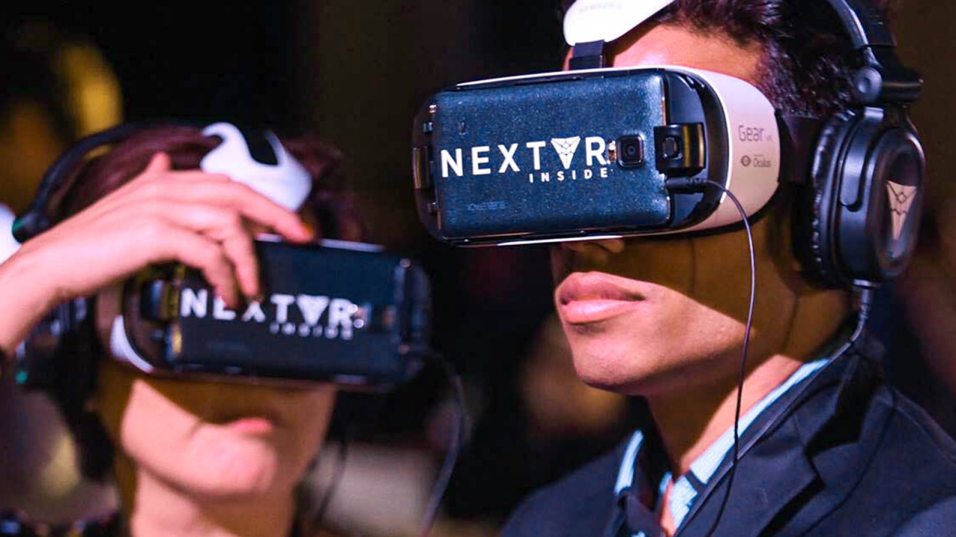 The Next Big Thing in Virtual Reality