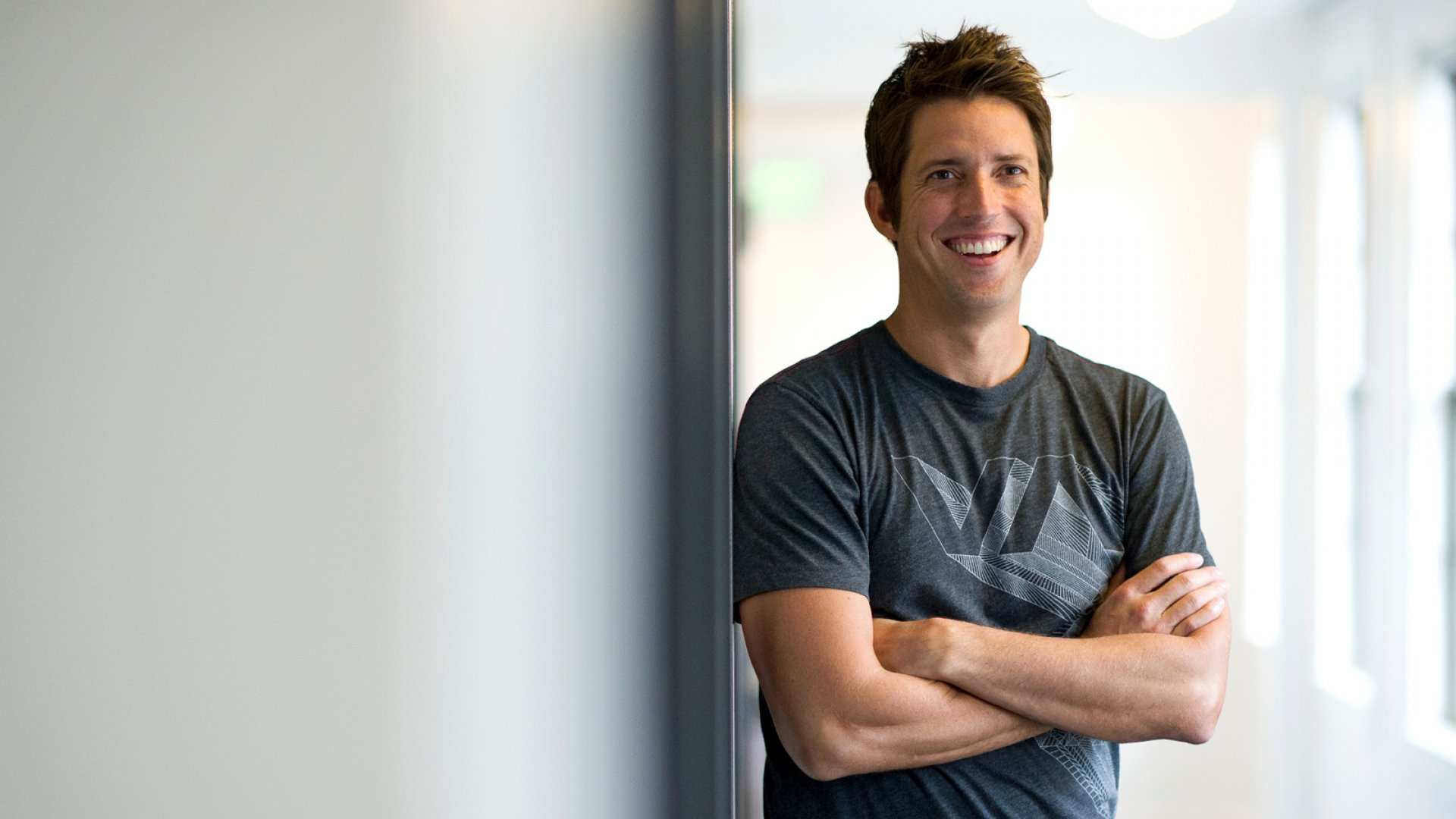GoPro's Nicholas Woodman is one of the most highly paid executives in the U.S.