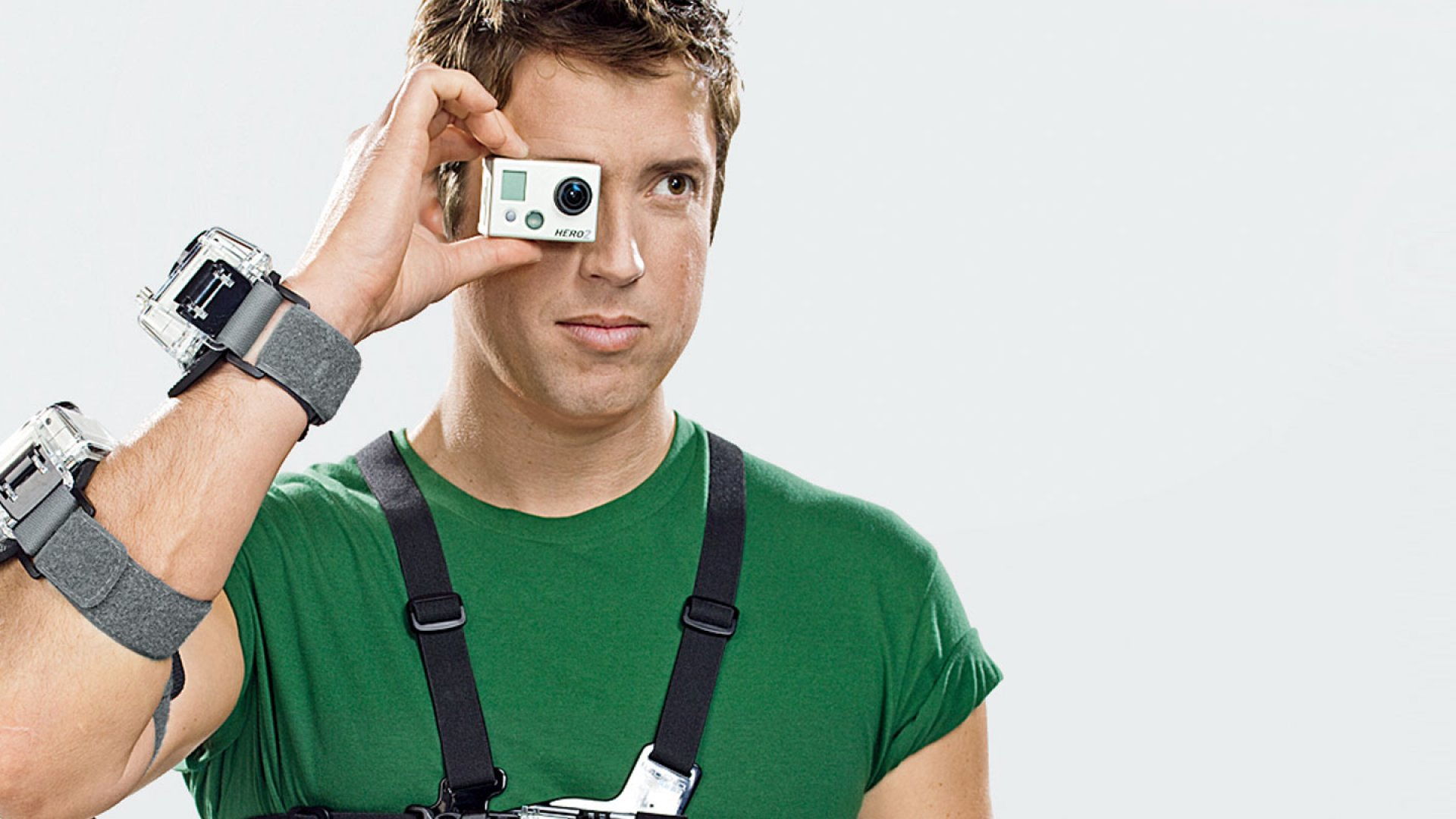 How Your Action Footage Could Help GoPro Pull a 180