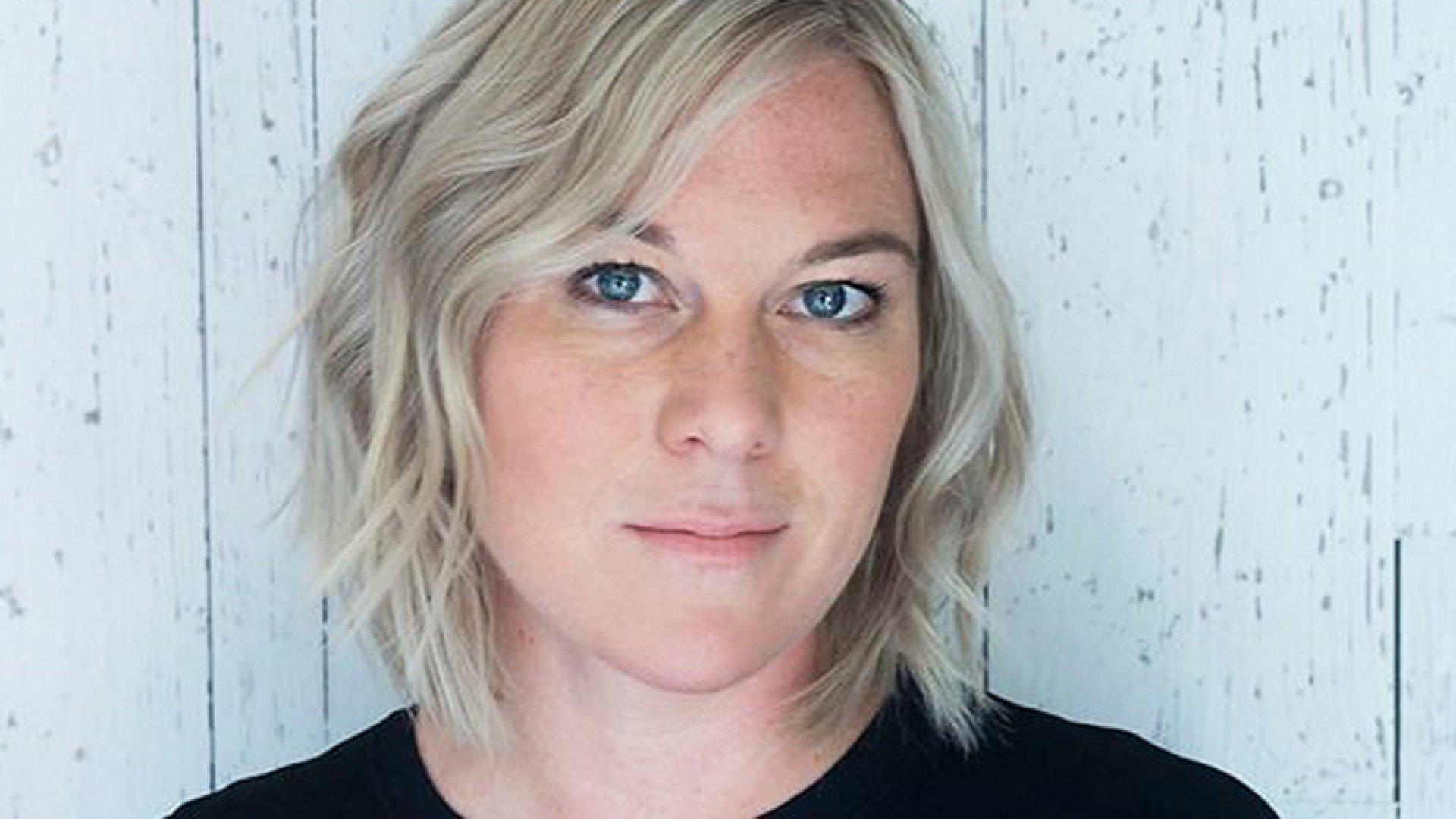 Nicole Verkindt.