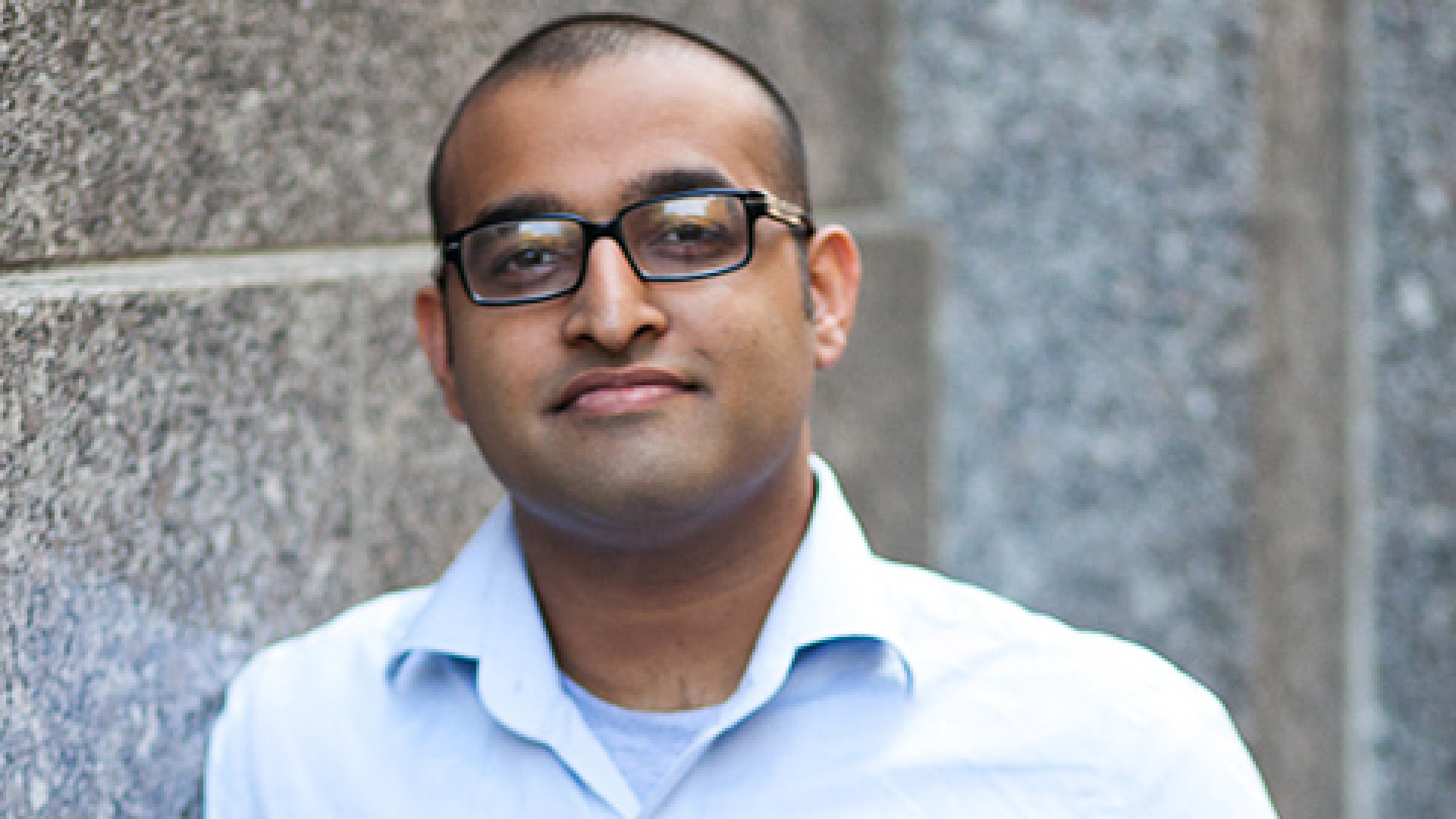 """""""The business school students looked at the market intelligence and told us that this was a bad idea...But we had a gut feeling telling us that it was worth pursuing. So, we did. And I think I got a C-minus in the class."""" —Nikhil Sethi, Adaptly"""