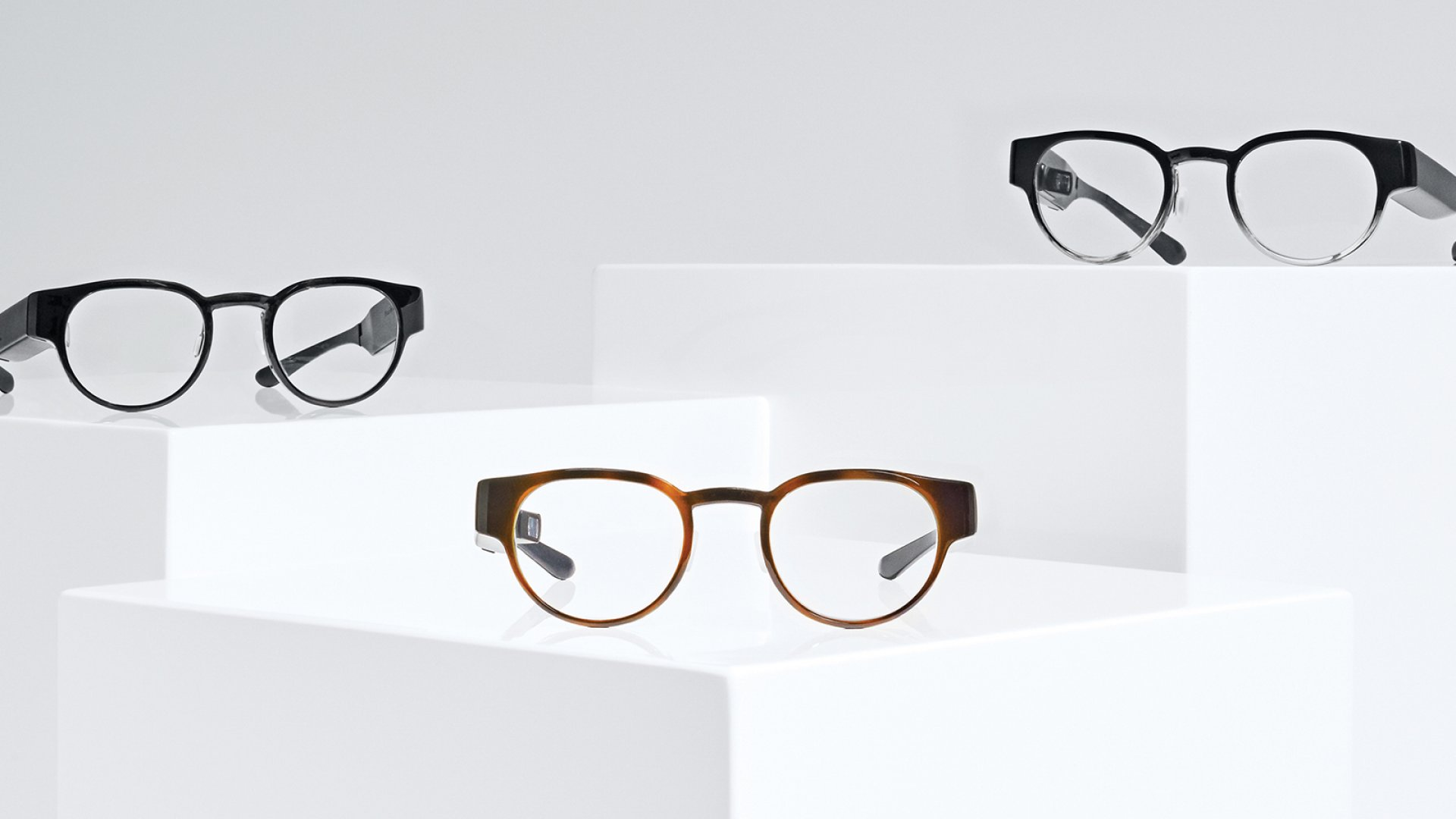 North's smart glasses called Focals.