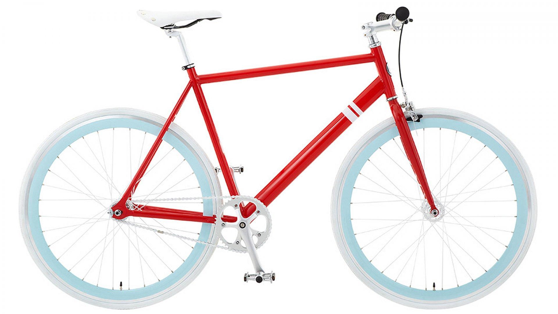 Sole's OFW bike.
