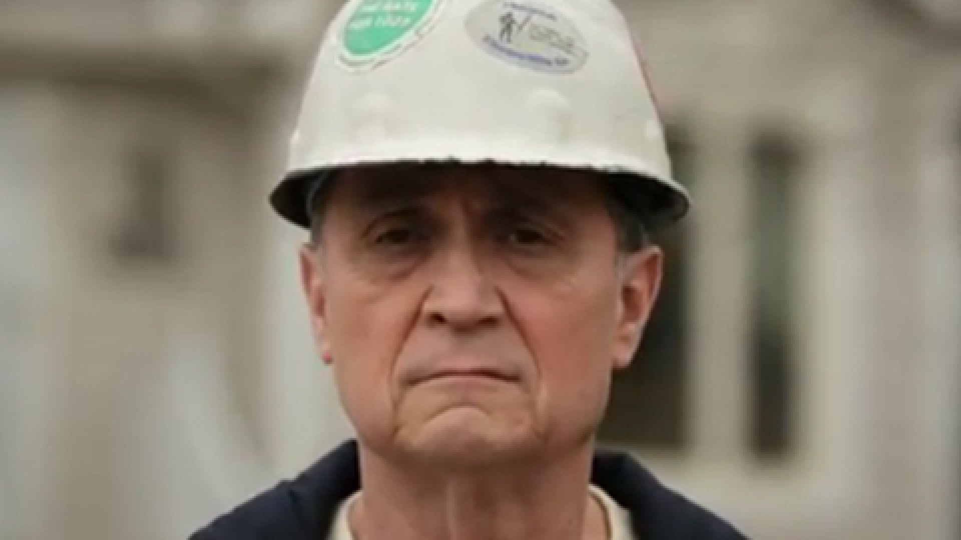 The Obama campaign's ad criticizing Mitt Romney's private equity experience featured this displaced steel mill worker, Joe Soptic.