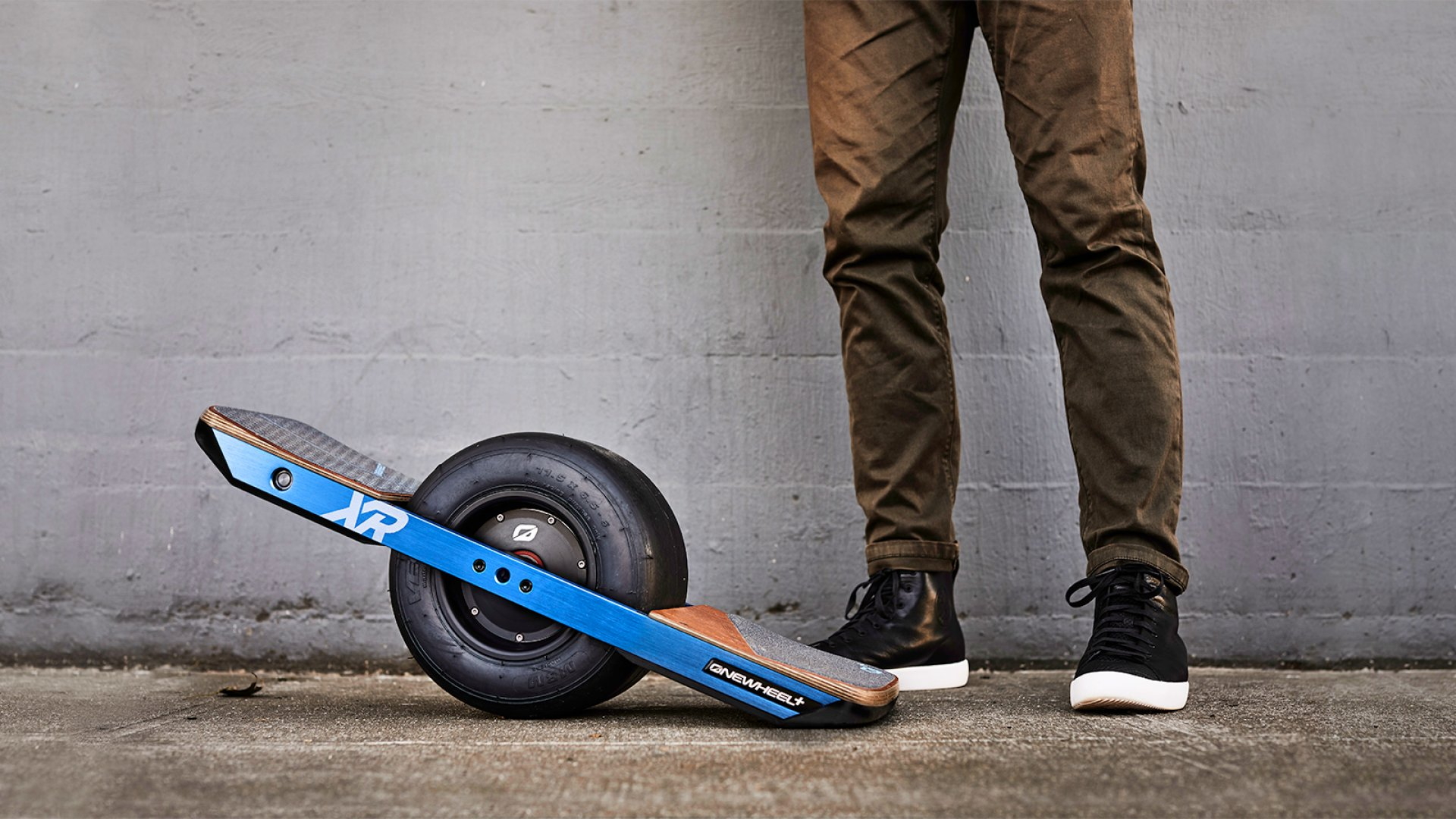 Future Motion's Onewheel+.