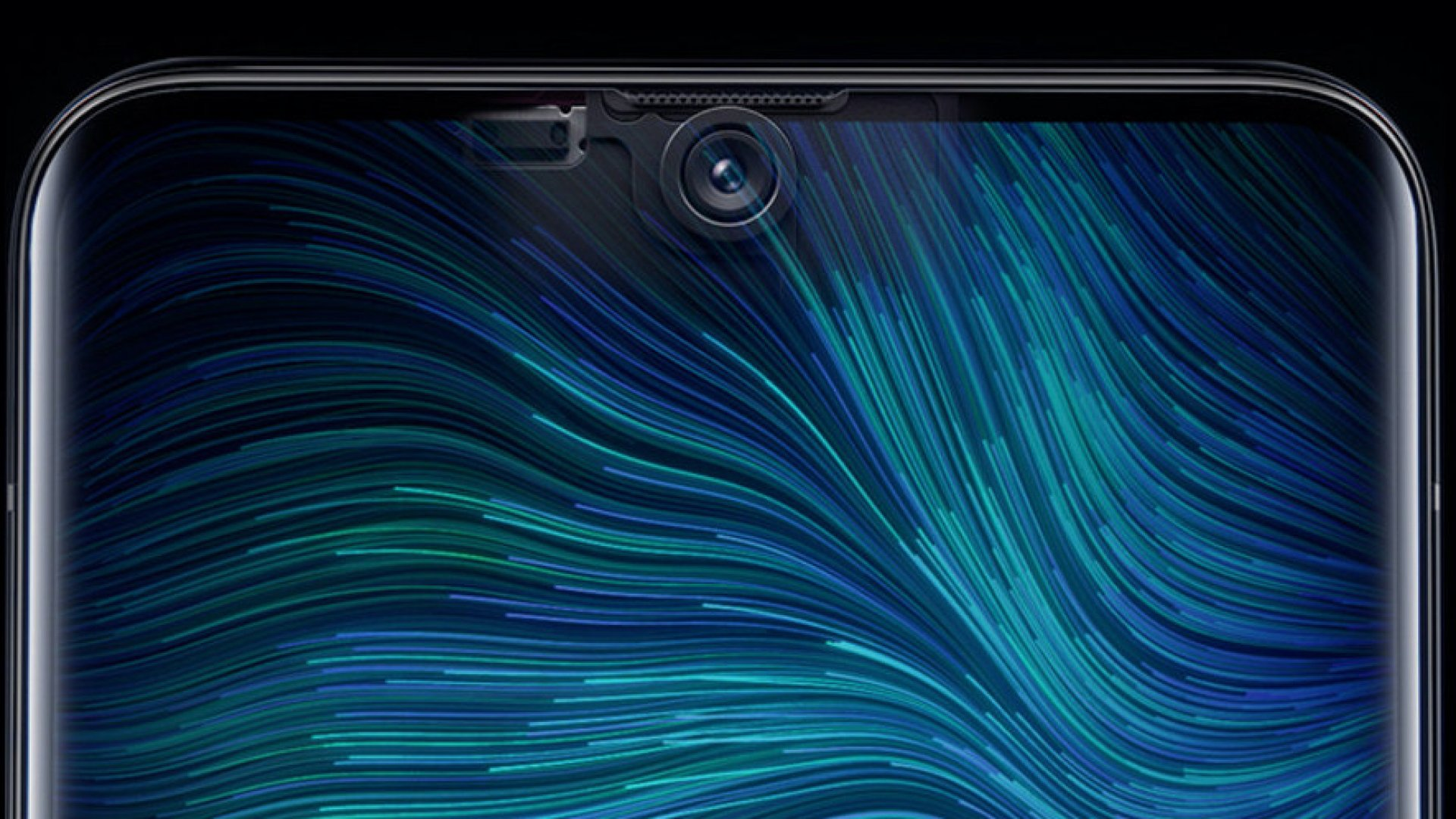 An Under-Screen Camera Is the Holy Grail of Smartphone Design and It's About to Become a Thing