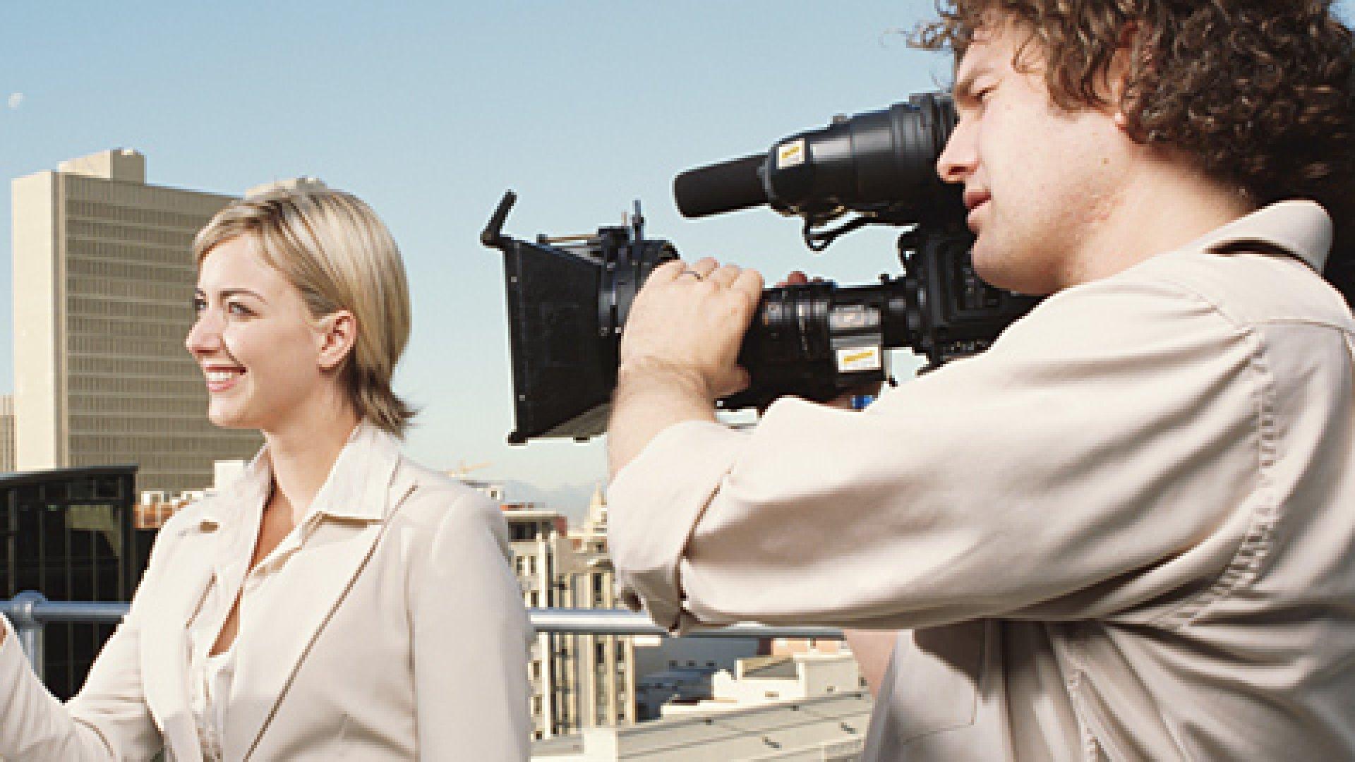 5 Easy Ways to Drum Up PR Coverage