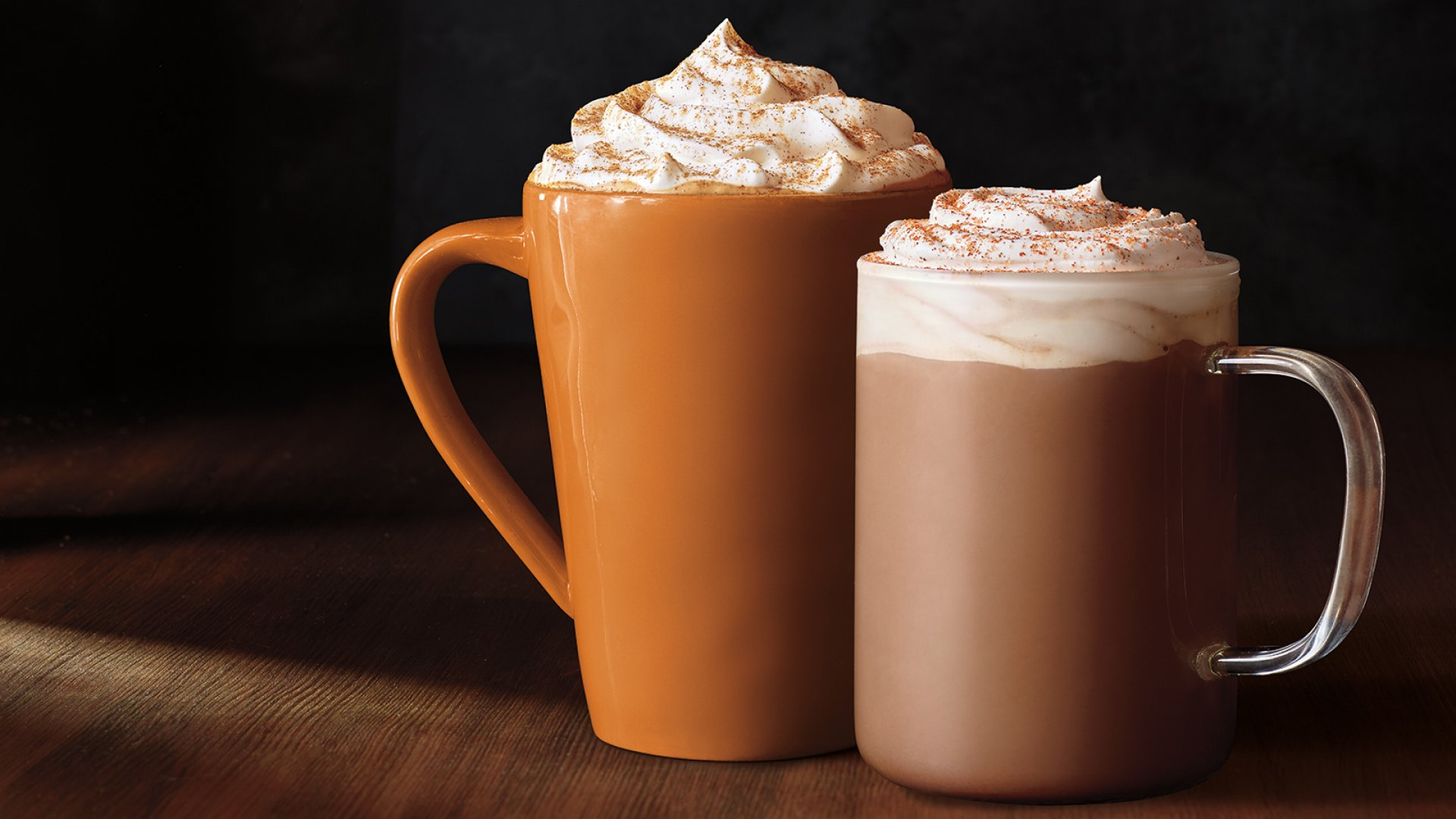 Starbucks Stores Can't Agree on When to Start Serving Its Pumpkin Spice Latte and Customers Are Furious