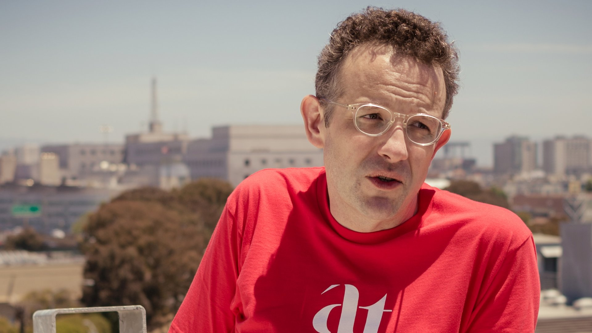 I Had Job Burnout. Then 3 Words From Phil Libin Helped Me Start My Own Company