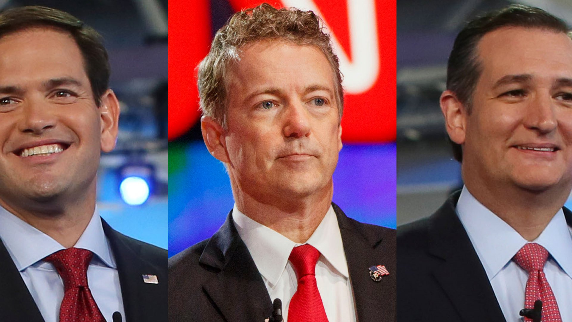 In Last Night's Debate, Three Political Leaders Rose to the Top (Here's Why)