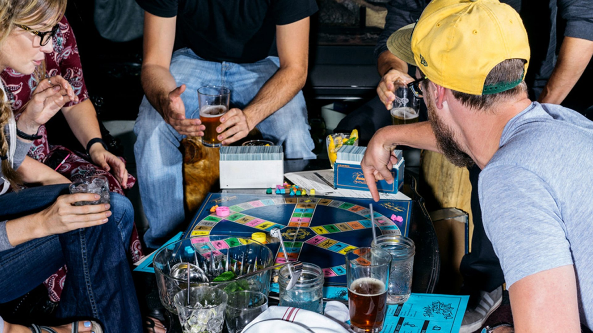 6 Businesses Helping Adults Be Kids Again