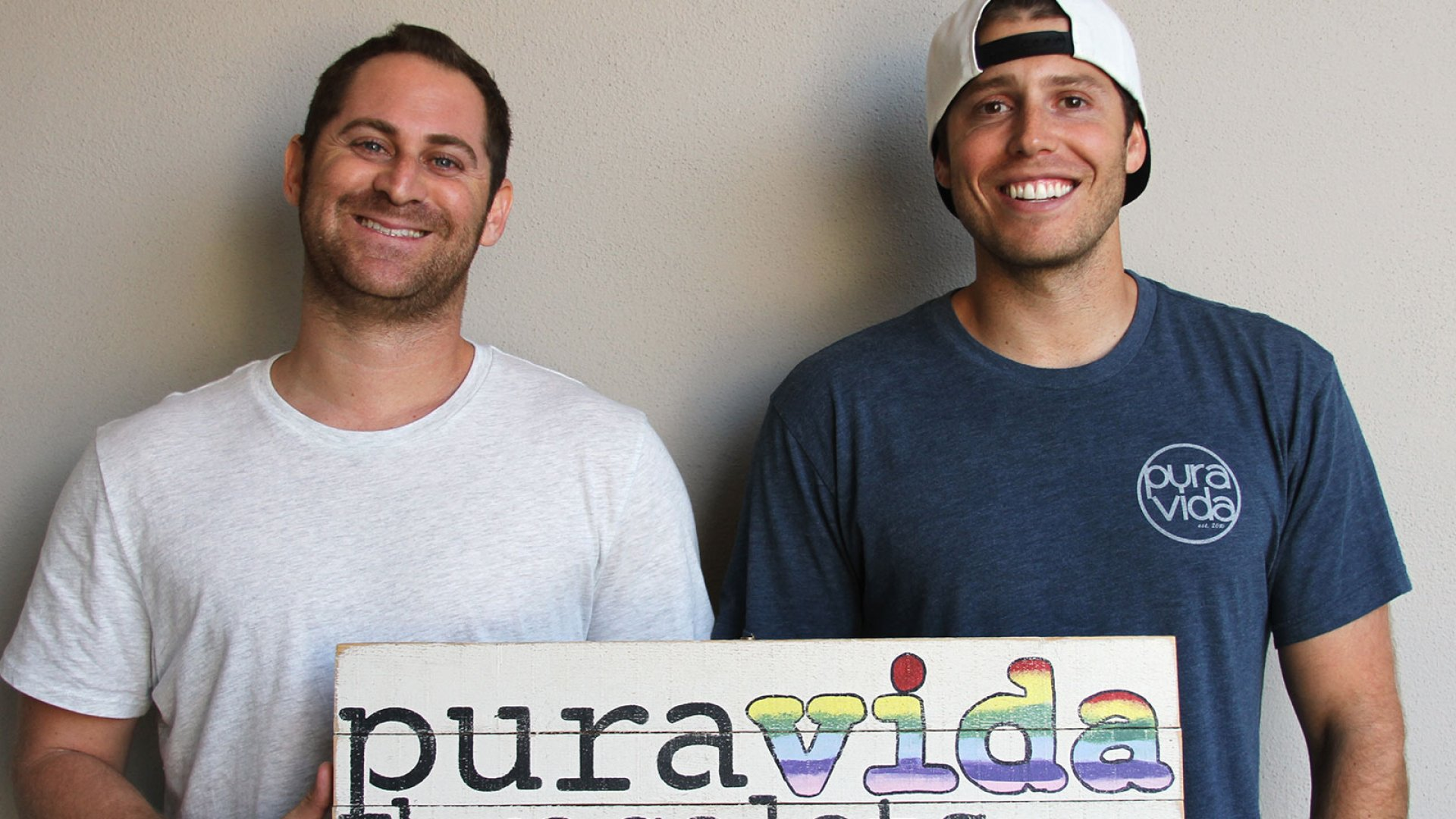 Paradise Found: A Memorable Vacation Turned Two Men Into Entrepreneurs