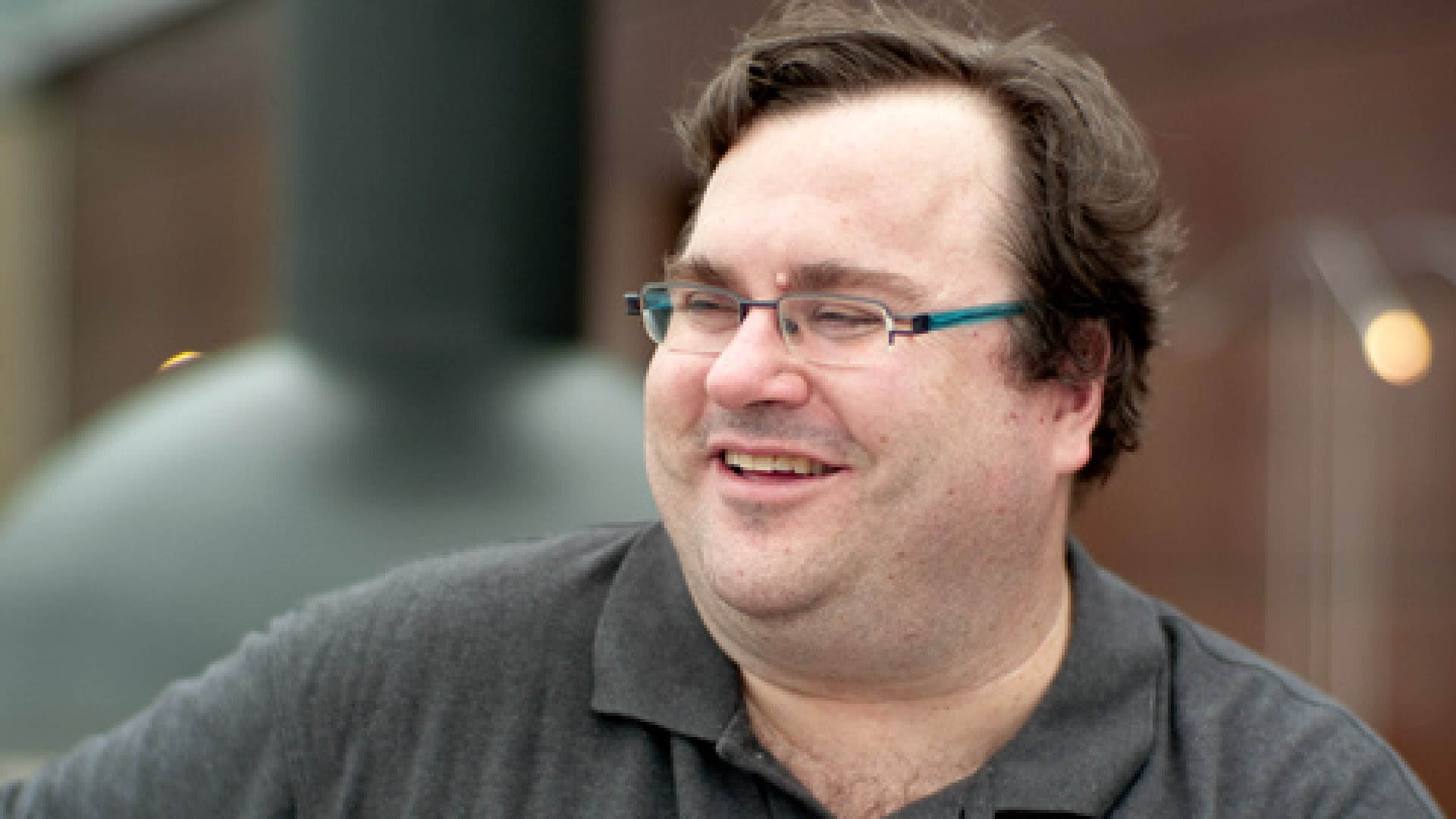 Reid Hoffman, LinkedIn