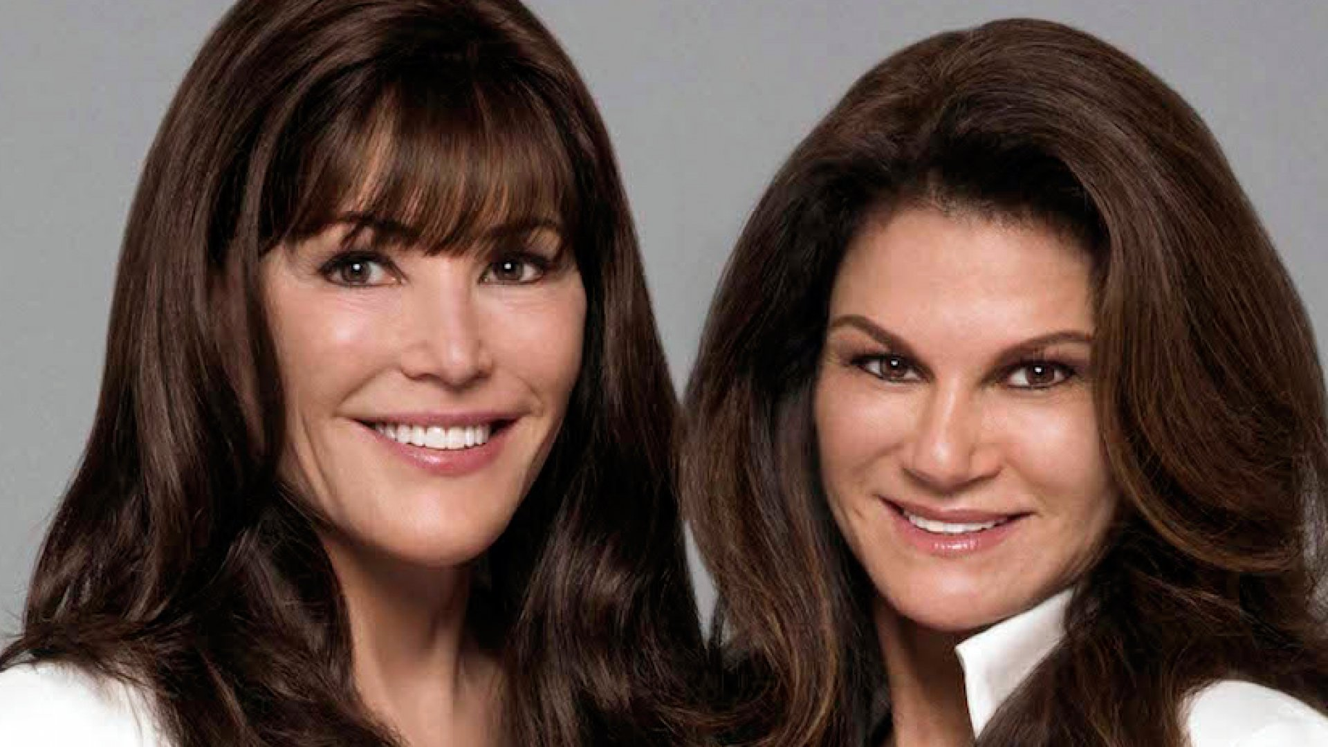 Katie Rodan (left) and Kathy Fields (right)