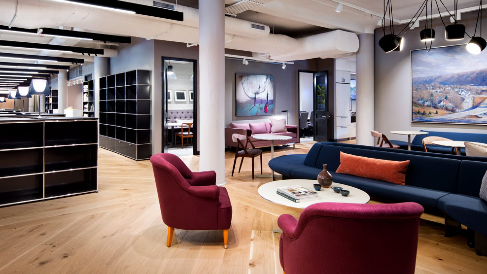 This Startup Will Be Your HR Department--and Give You a Park Avenue Address