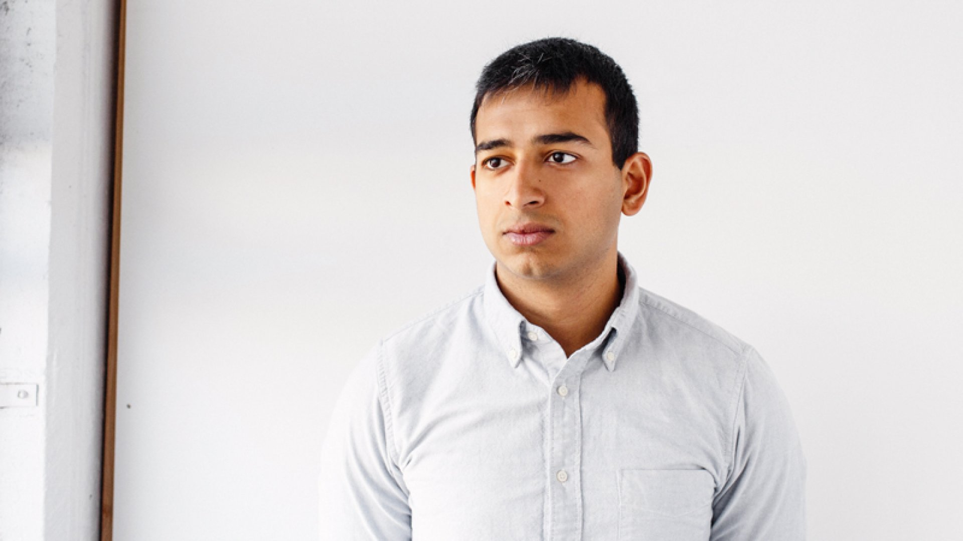 Sahil Lavingia is the founder of Gumroad, a San Francisco social-commerce startup.
