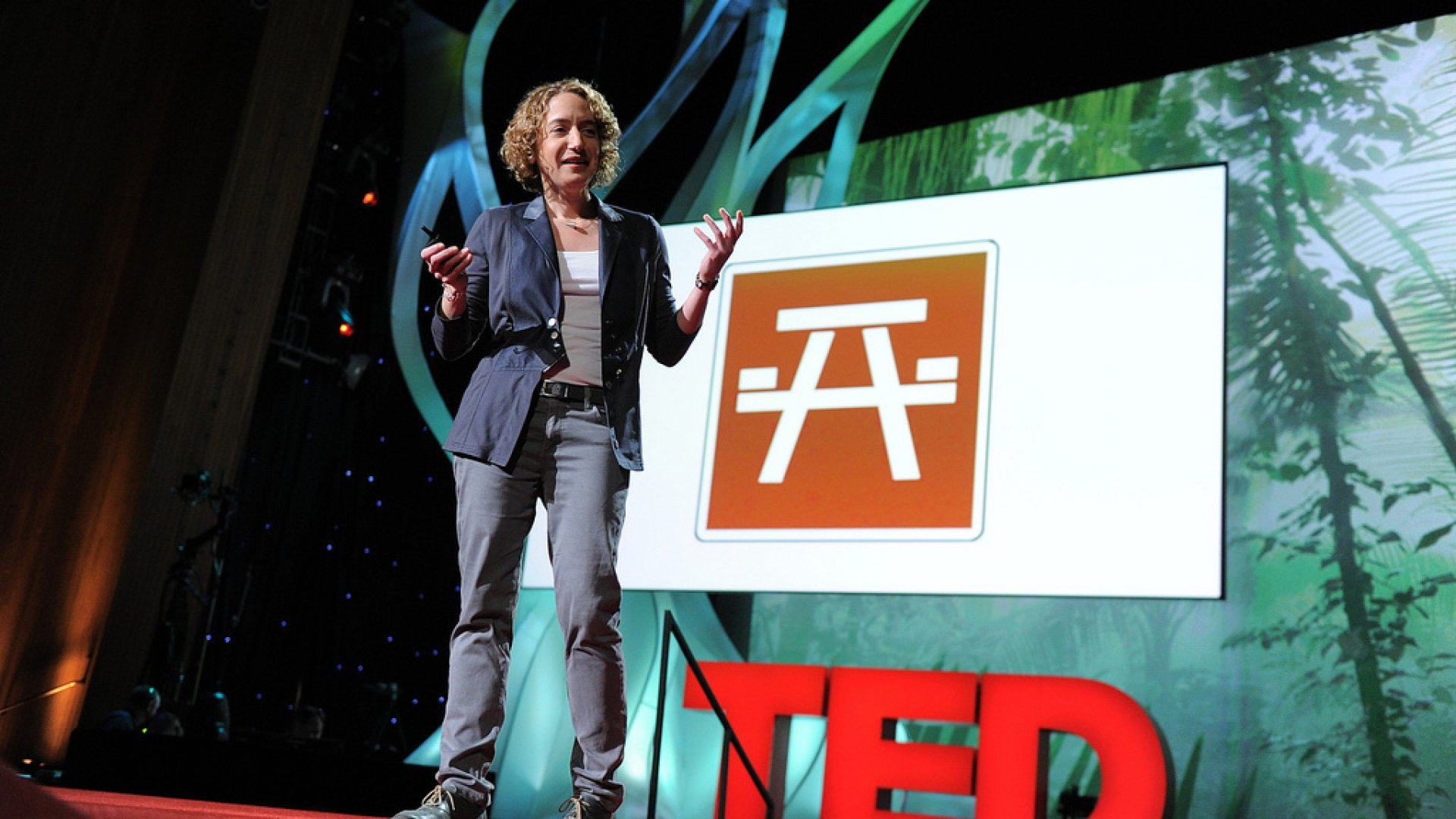 5 Brilliant TED Talks That Will Help You Accept That You're Not Perfect