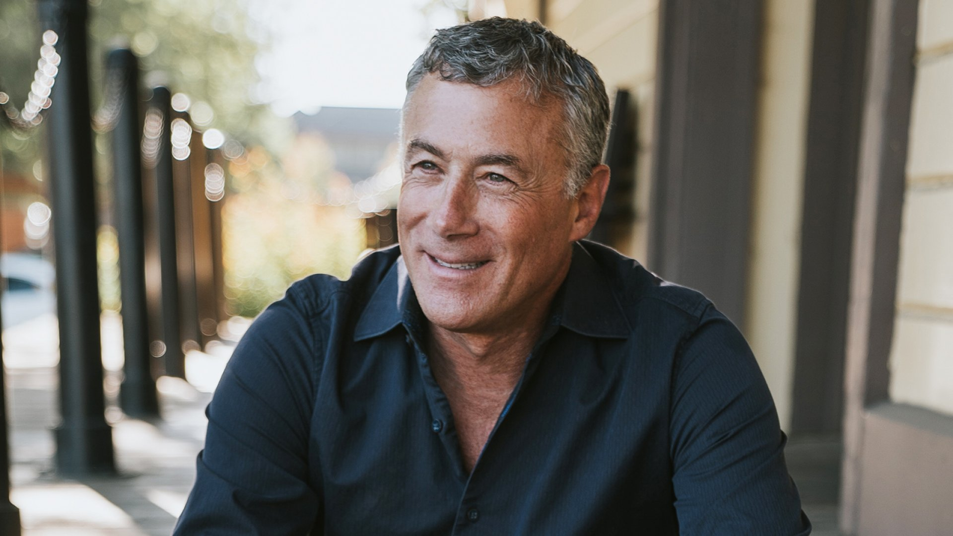 Scott Walchek, CEO of Trōv.